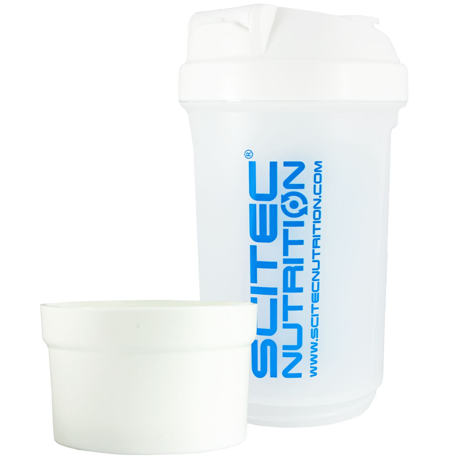 protein shaker cup how to use
