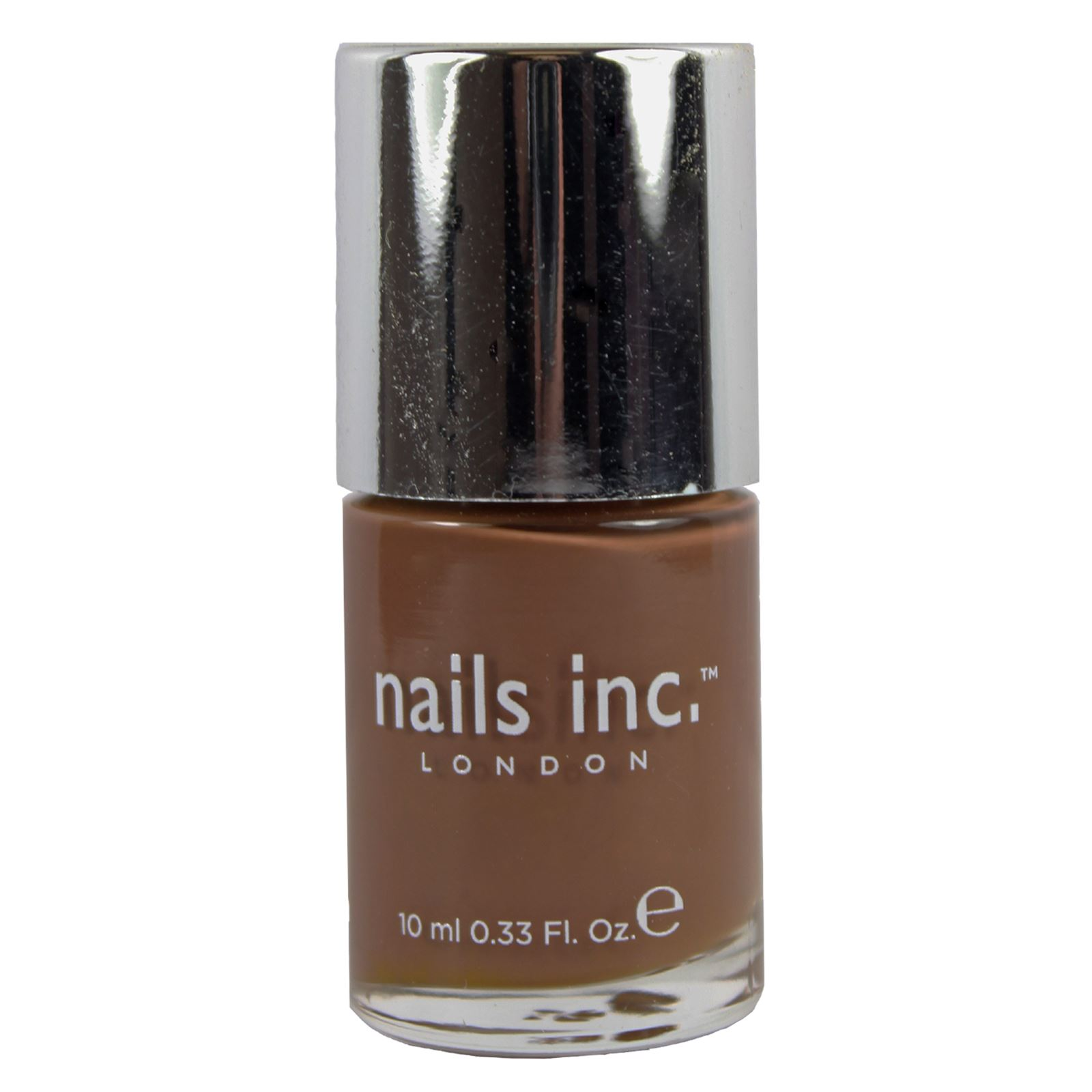 Nails Inc Nail Polish Varnish Shimmer Glitter Special Effect Base ...