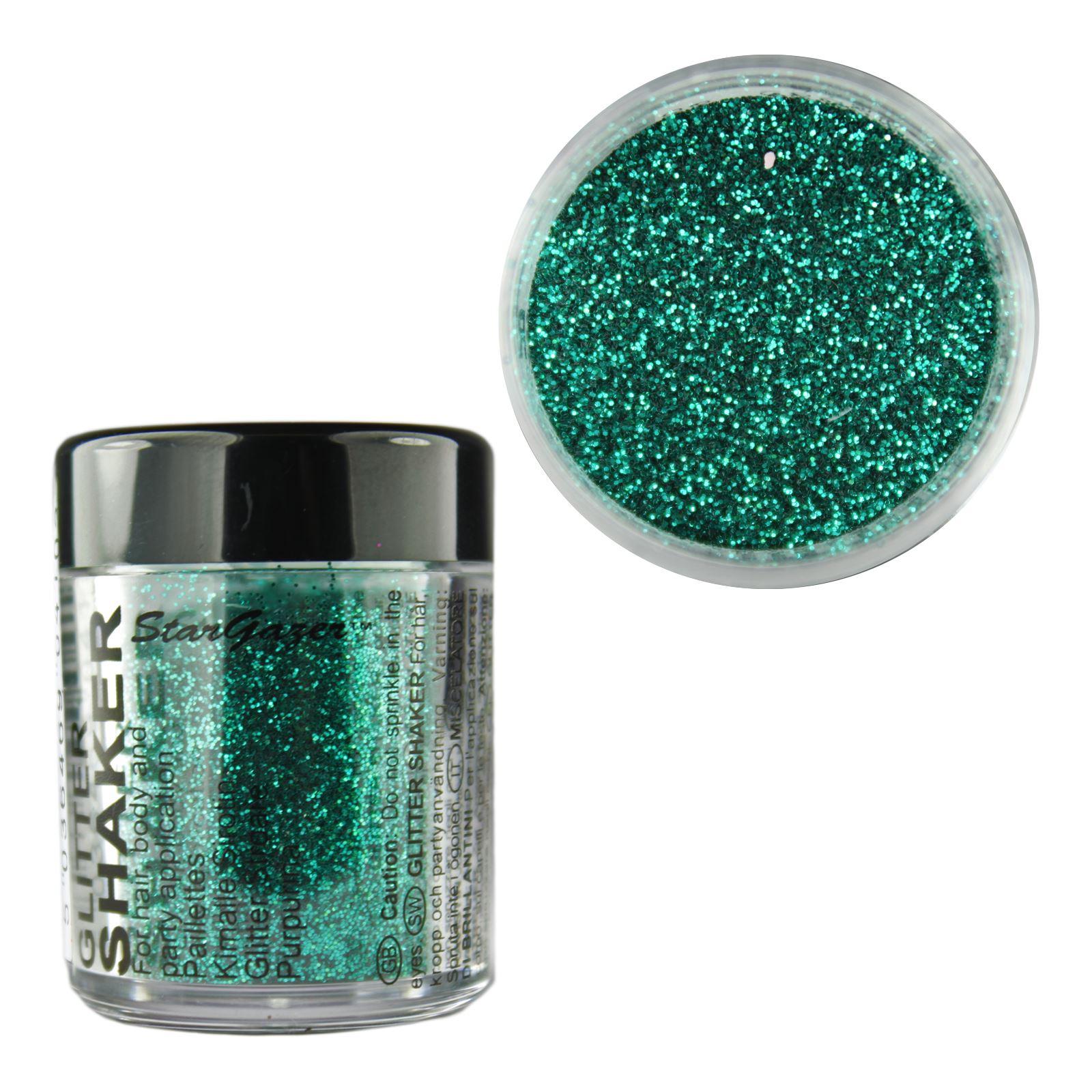 Stargazer Cosmetic Eye Glitter Eyeshadow Shaker Glitter Lips Body ...