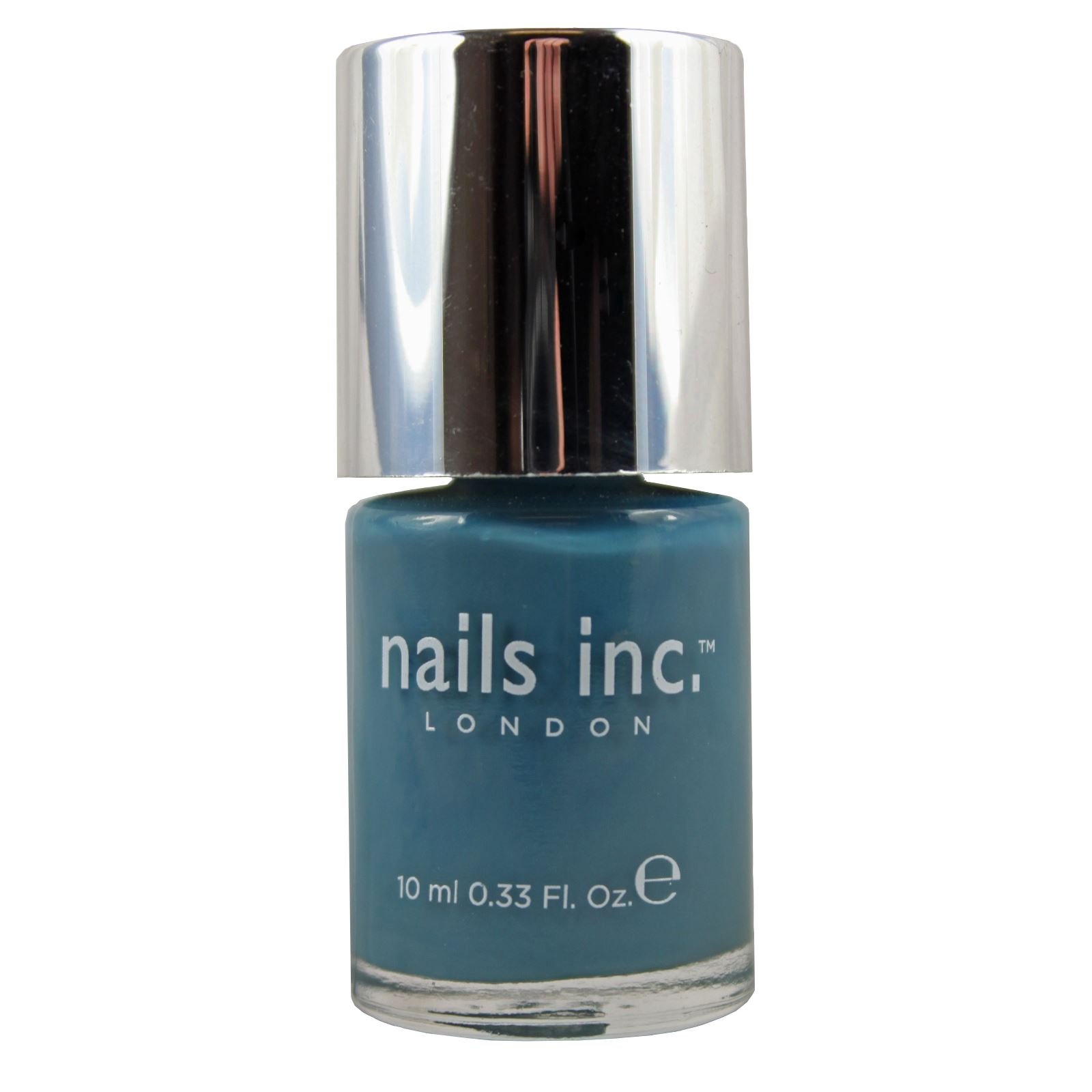 Nails Inc London Nail Polish 10ml The Little Boltons | eBay