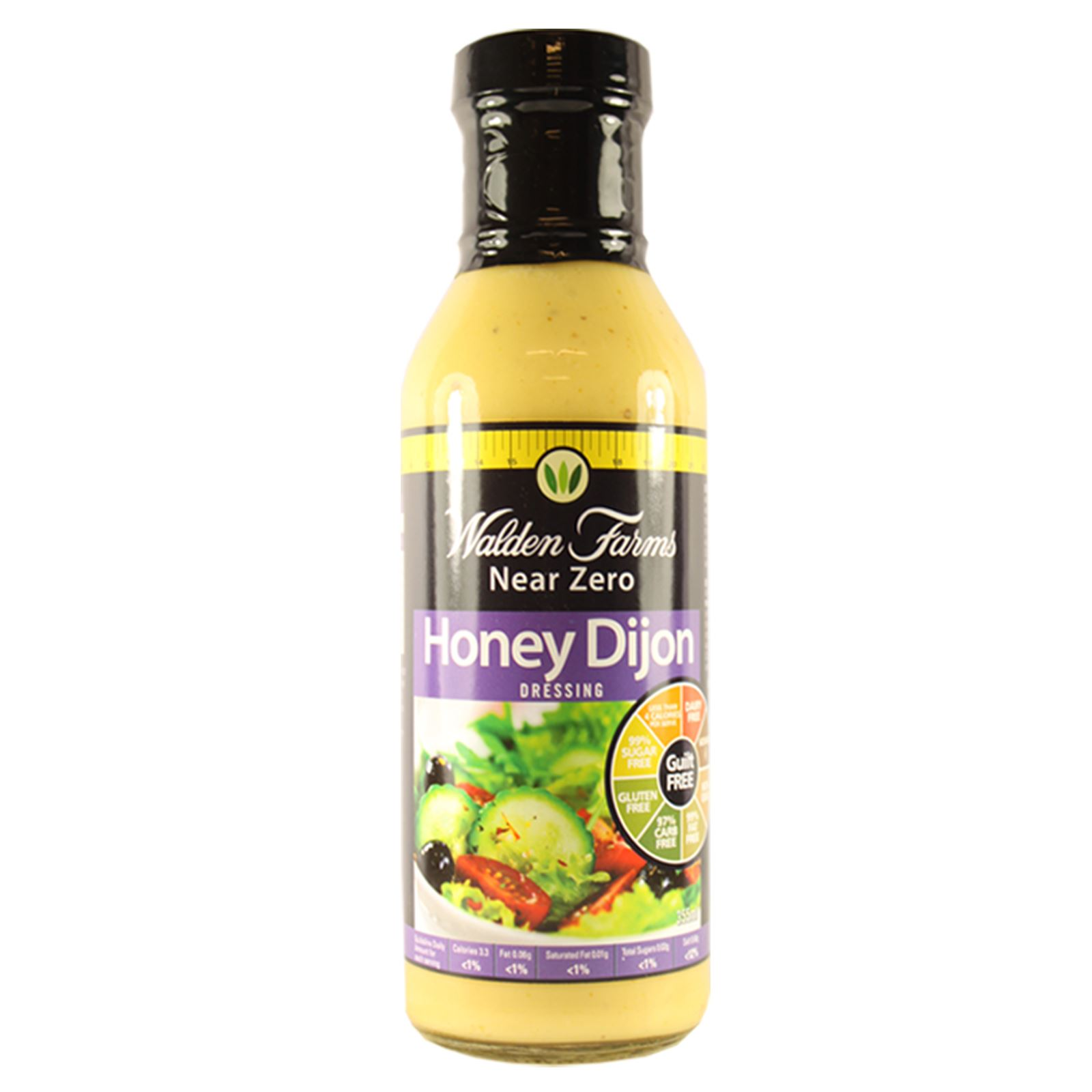 how to make fat free salad dressing