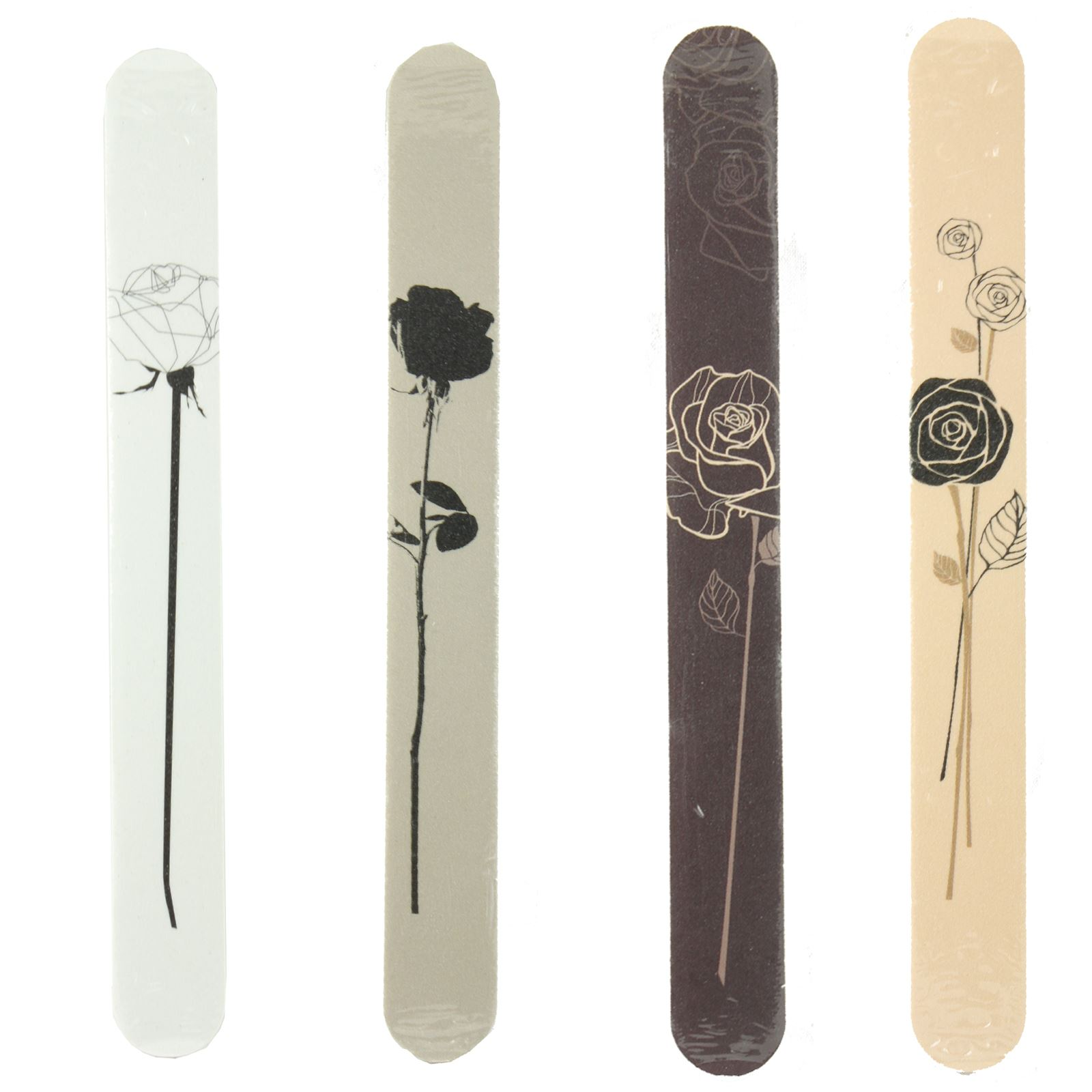 Old Fashioned Cushioned Nail File Inspiration - Nail Art Ideas ...