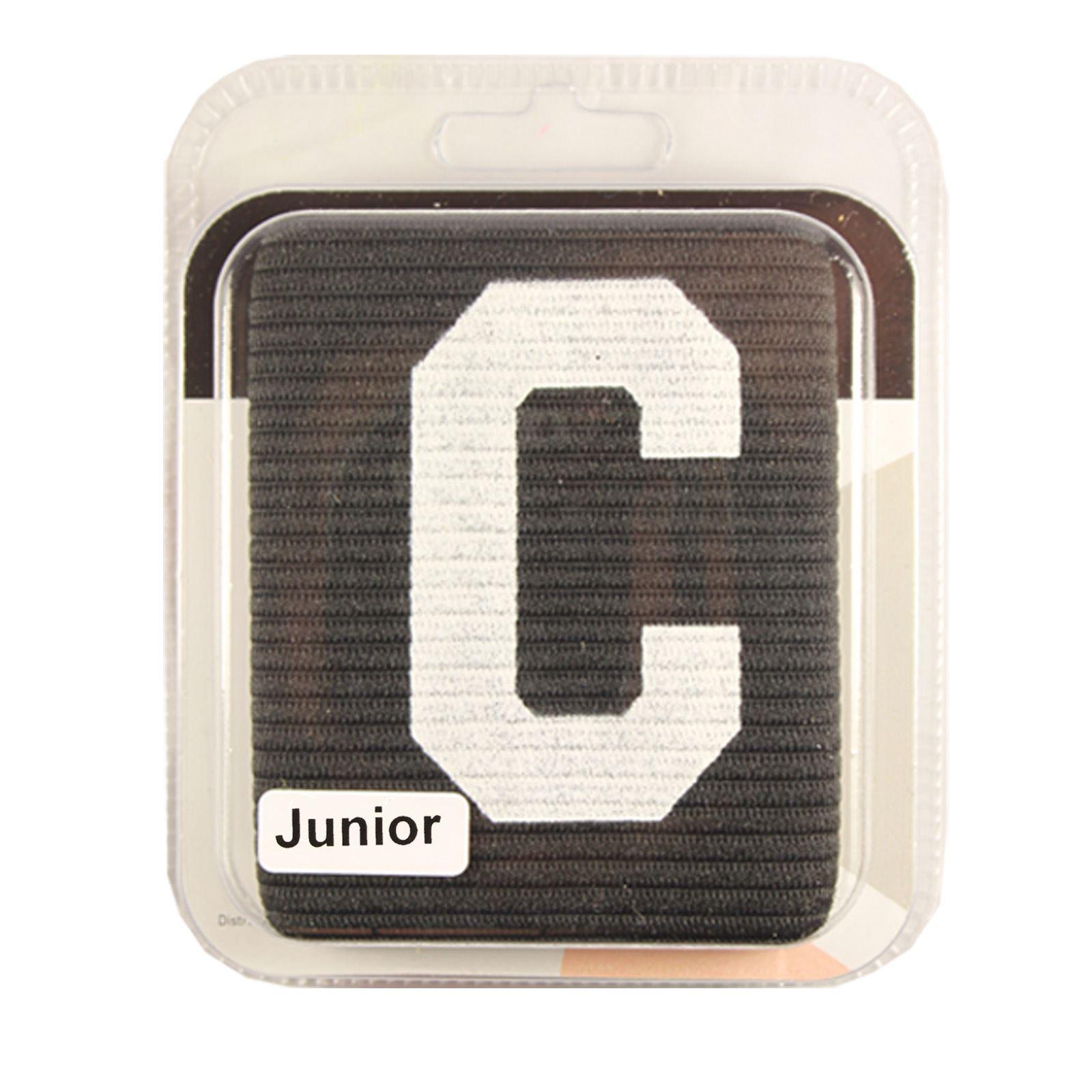 Junior Precision Training Classic Captains Armband Blue