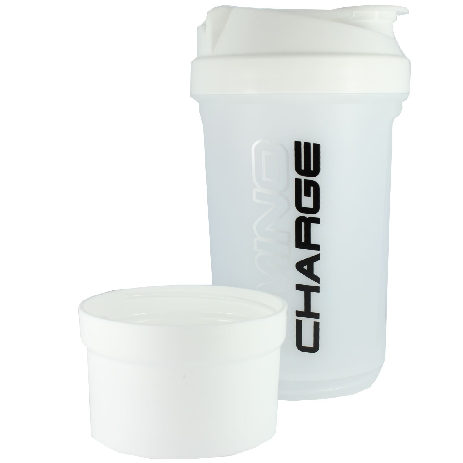 Protein Shaker Compartment