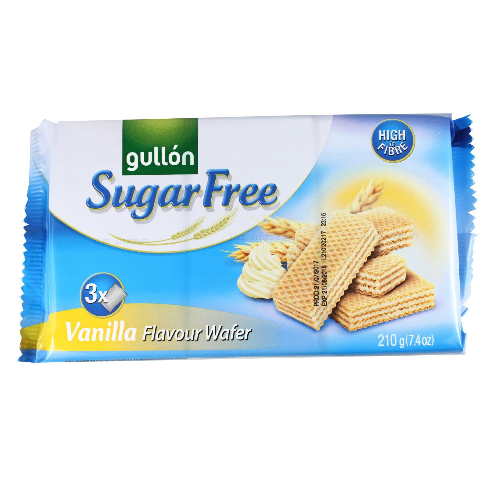 Gullon-Sugar-Free-No-Added-Sugar-Diabetic-Diet-Fibre-Biscuits-Chocolate-Wafers