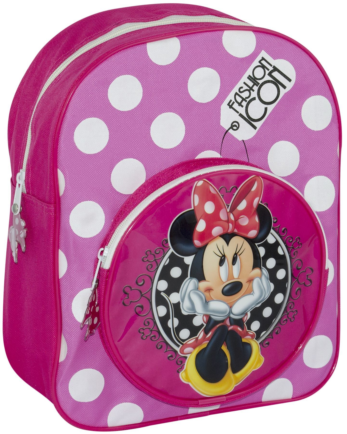 School bag new design - Boy Girl Official Disney Minnie Amp Mickey Mouse