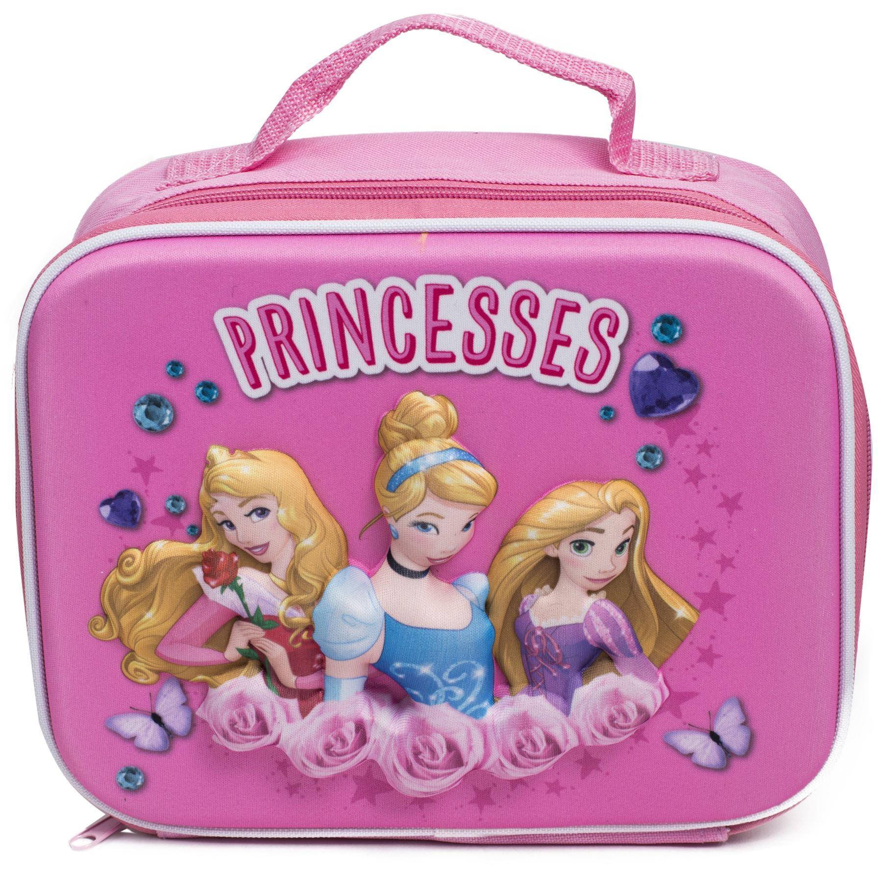 Disney Princess Minnie Mouse Doc McStuffins Backpack Kids Tote ... 64f90f0f53e