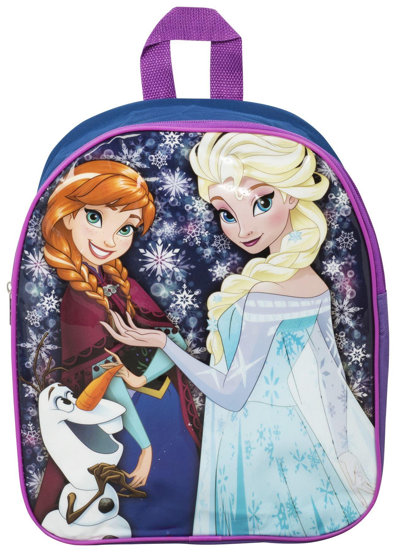 Disney princess cars planes minnie mickey mouse backpack - Princesse minnie ...