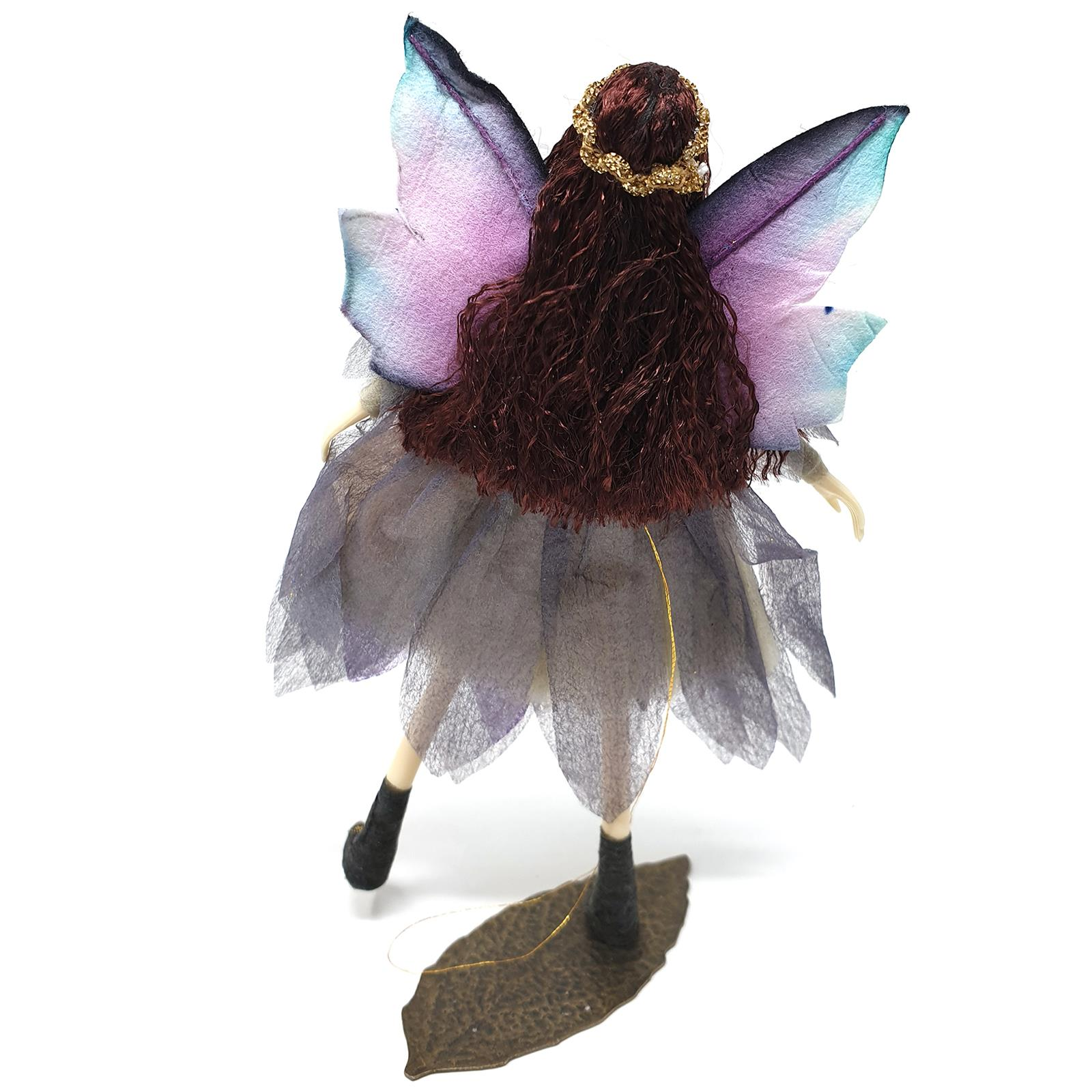 The-Fairy-Family-Collectable-Ornament-Mermaid-Forest-Fairies-Elf-Figurines-Gift thumbnail 37