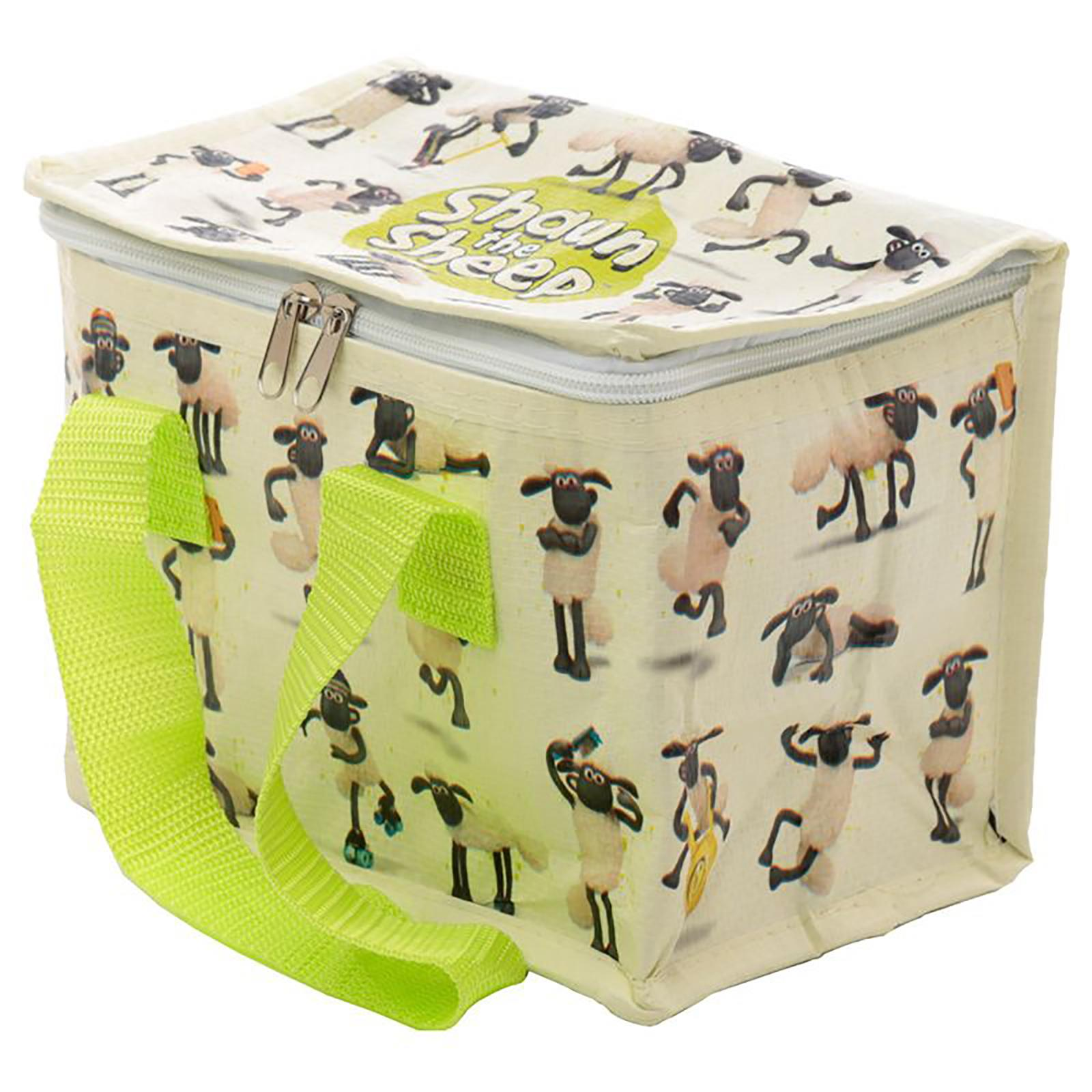 Cool-Bag-School-Picnic-Lunch-Box-Insulated-Small-Thermal-Cooler-Novelty-5-Litre miniatura 105