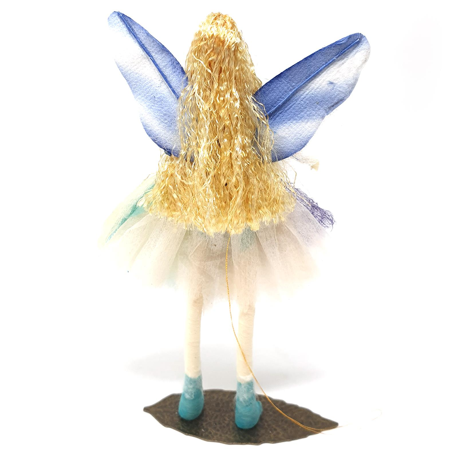 The-Fairy-Family-Collectable-Ornament-Mermaid-Forest-Fairies-Elf-Figurines-Gift thumbnail 31