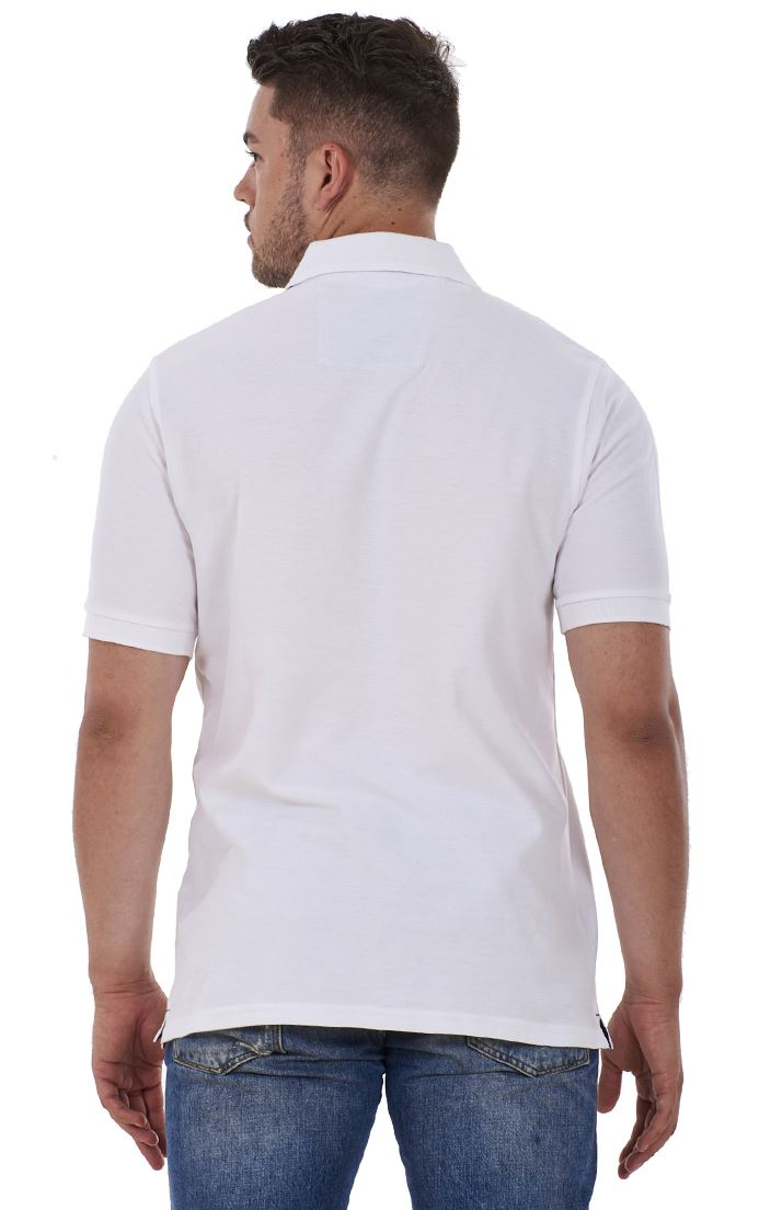 Men-039-s-ex-faMouS-store-Pure-Cotton-Plain-Top-Short-Sleeve-Polo-Tee-T-Shirt thumbnail 94