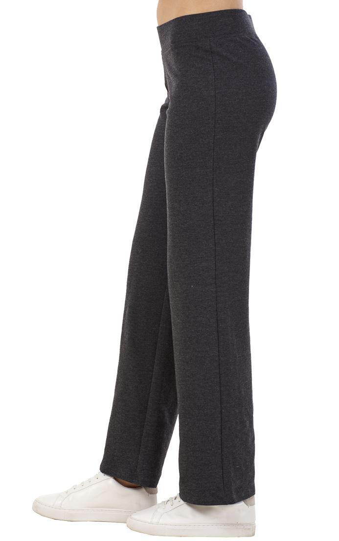 Ladies-Cotton-Stretch-Tracksuit-Bottoms-Sports-Gym-Straight-Leg-Joggers-Pants thumbnail 25