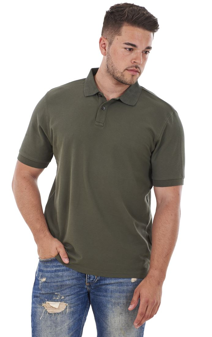 Men-039-s-ex-faMouS-store-Pure-Cotton-Plain-Top-Short-Sleeve-Polo-Tee-T-Shirt thumbnail 48