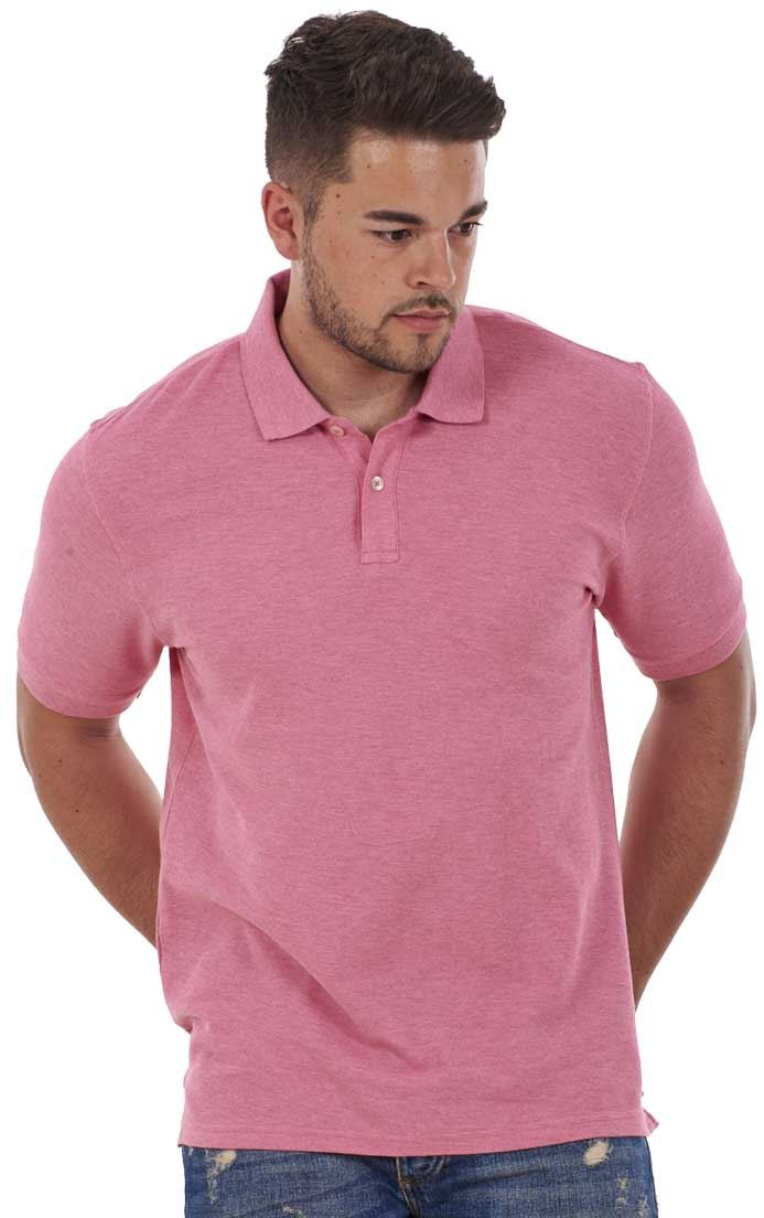 Men-039-s-ex-faMouS-store-Pure-Cotton-Plain-Top-Short-Sleeve-Polo-Tee-T-Shirt thumbnail 60