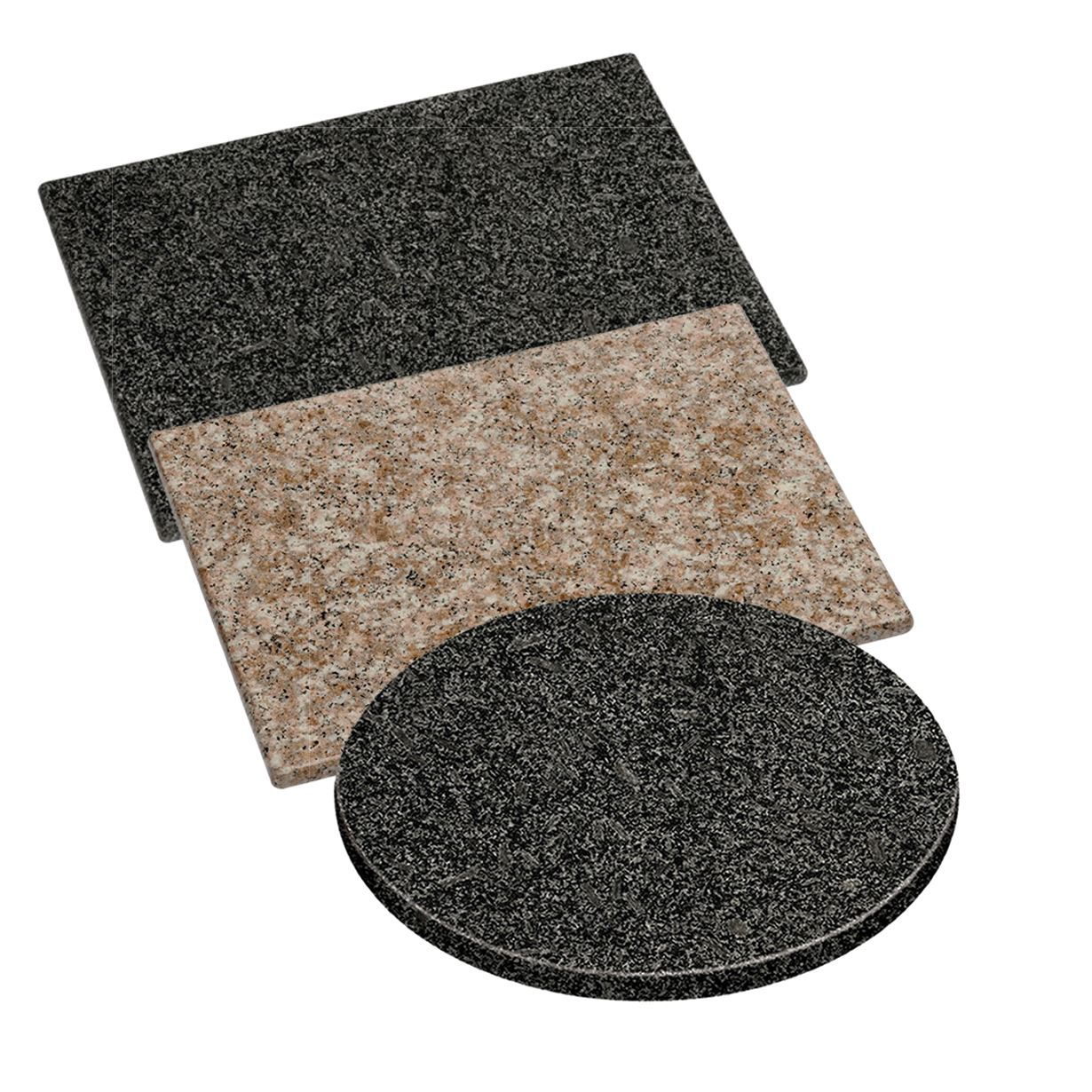 Tan Amp Black Speckled Design Granite Chopping Board Perfect