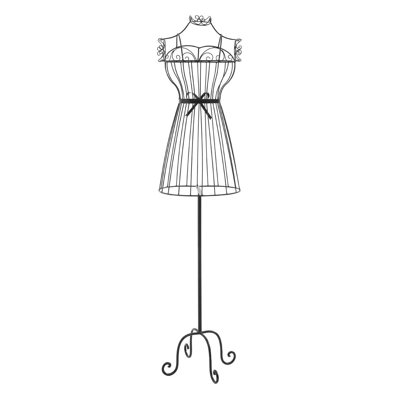 Delighted Vintage Wire Mannequin Contemporary - Electrical System ...