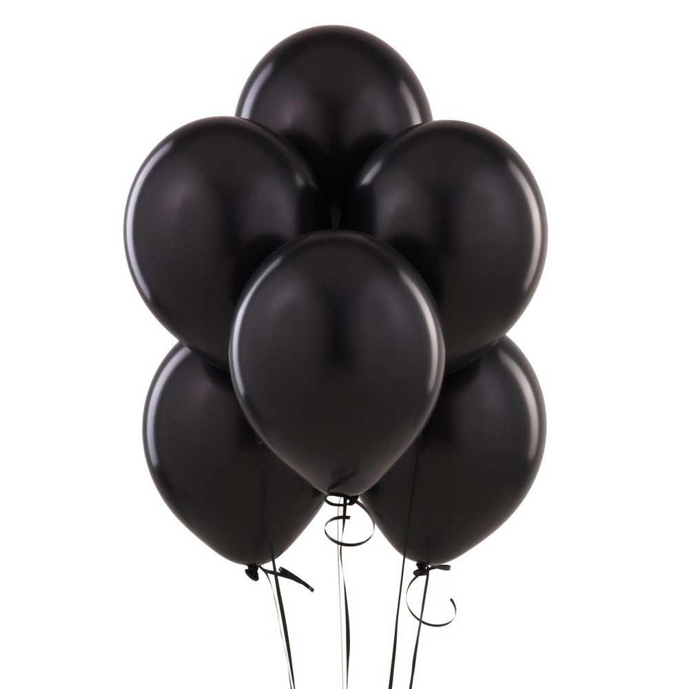 25pcs-Latex-Plain-Balloons-Helium-Quality-Ballons-Wedding-Balons-Birthday-Party thumbnail 6