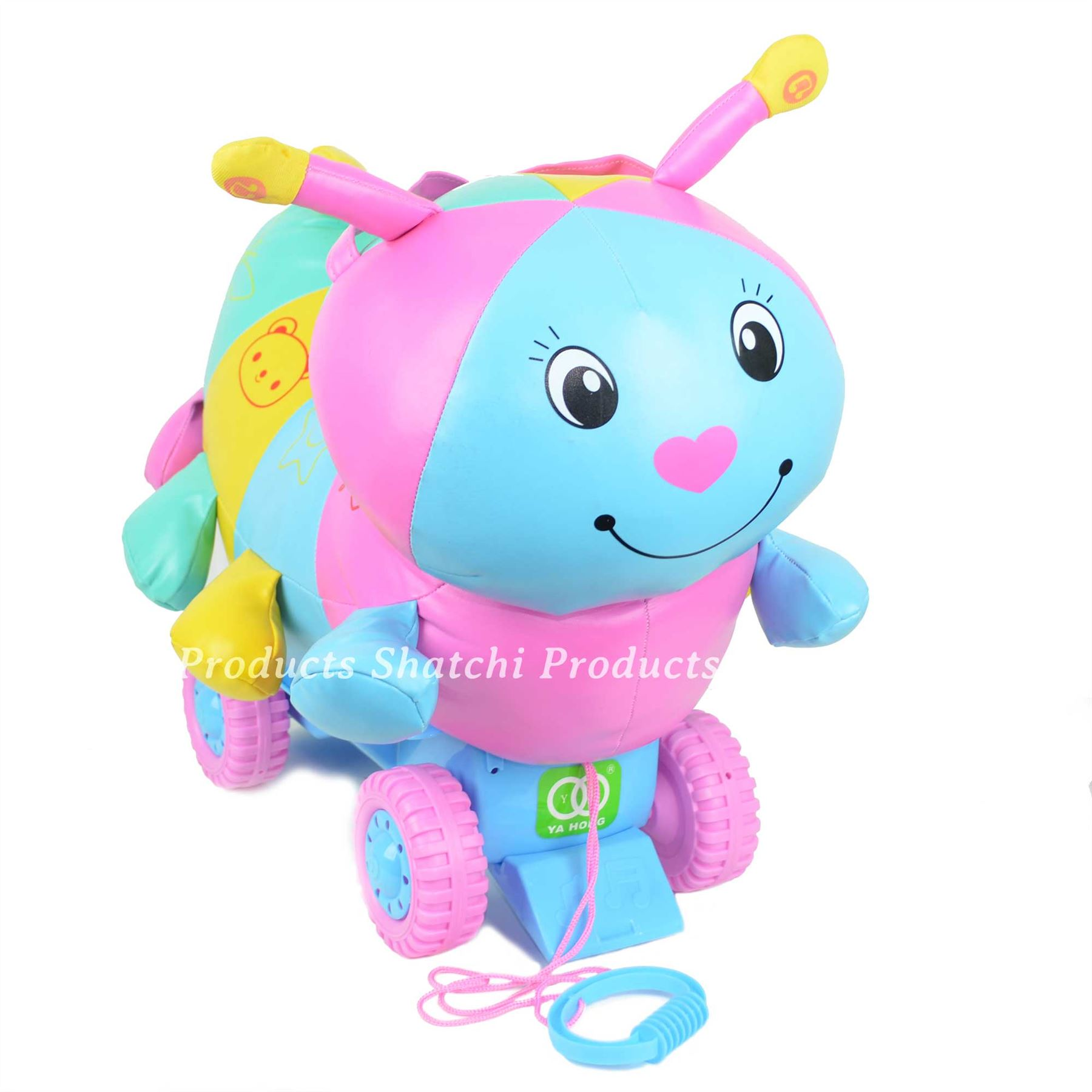 Ride on Toys Baby Ride Toys Xmas Christmas Kids Gifts Birthday
