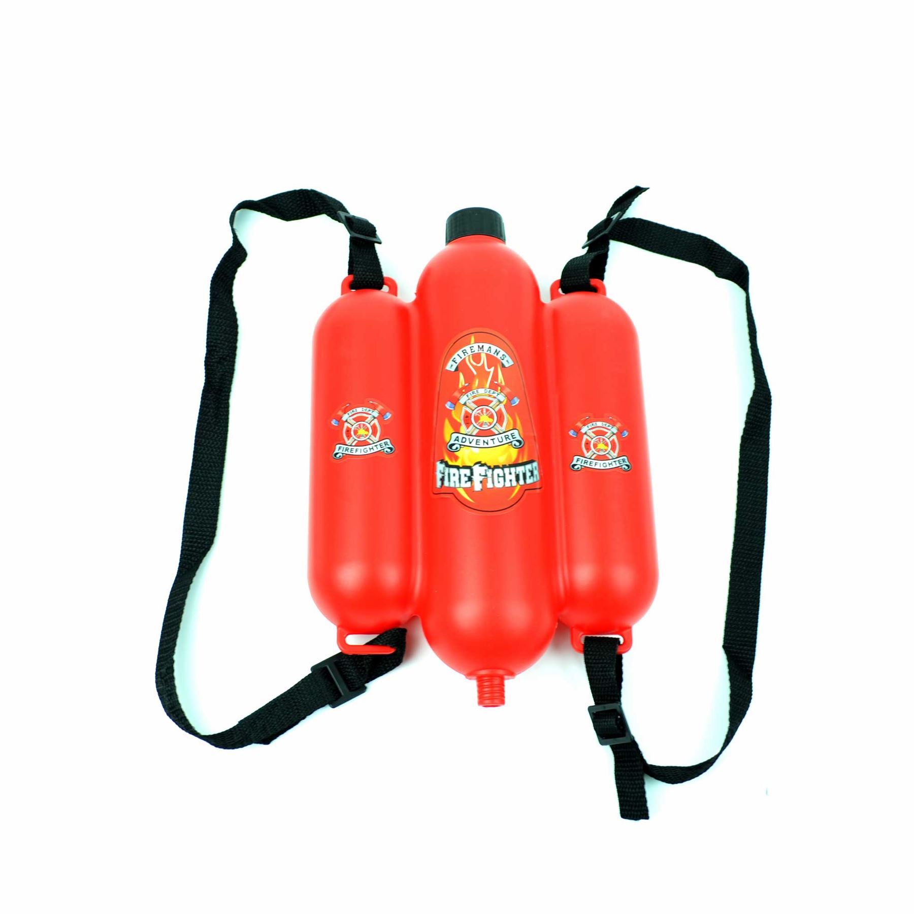 miniature 34 - Large Water Gun Pump Action Super Soaker Sprayer Backpack Outdoor Beach Garden