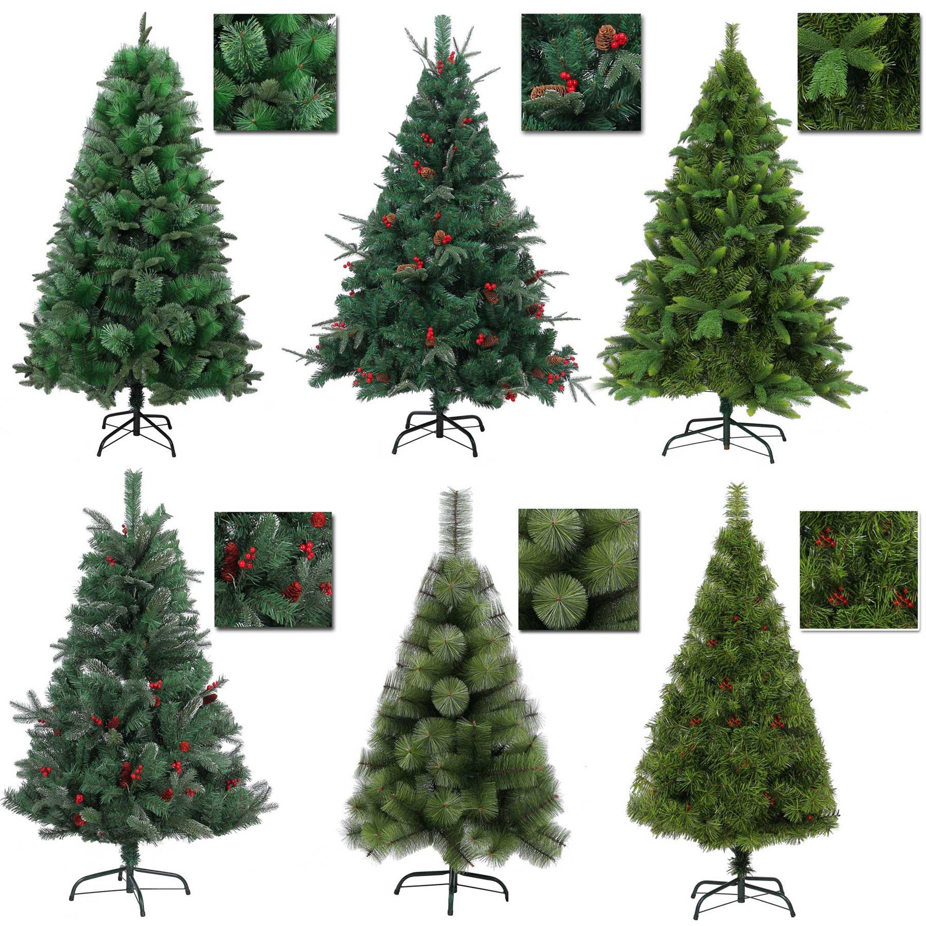 Luxurious desiner artificial christmas tree xmas for Artificial christmas decoration tree