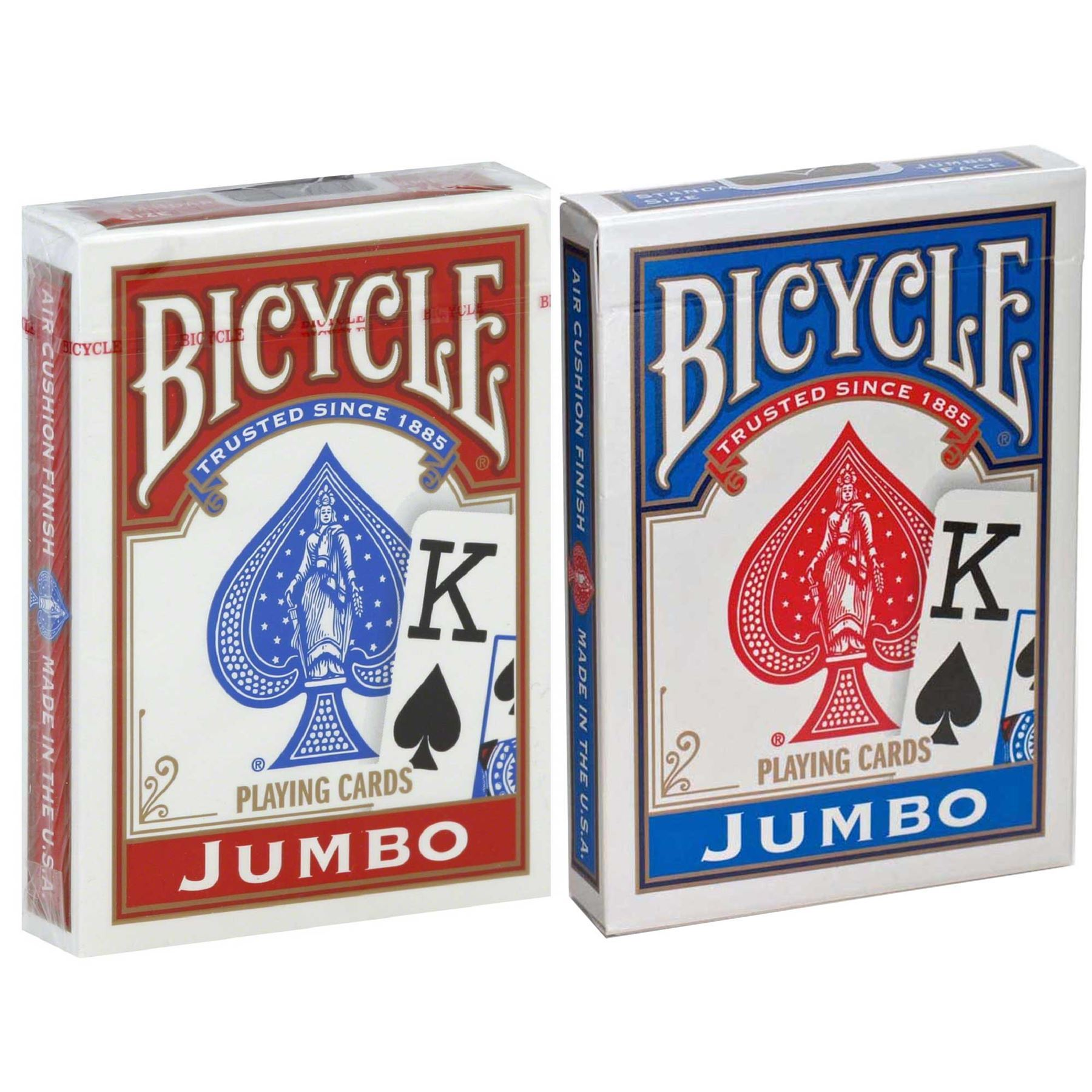 bicycle cards casino
