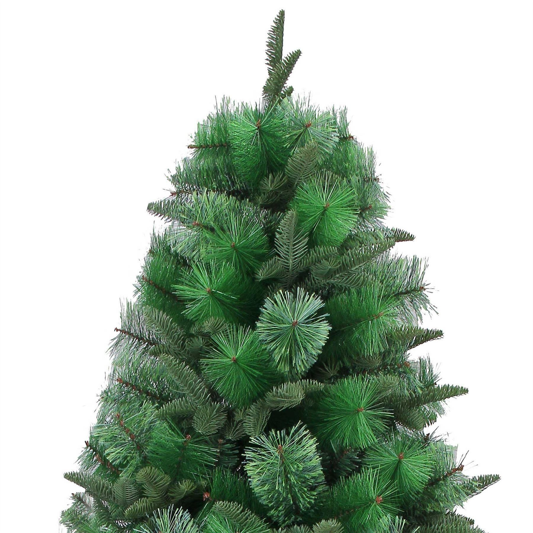 Deluxe Bushy Classic Christmas Tree Xmas Home Decorations ...