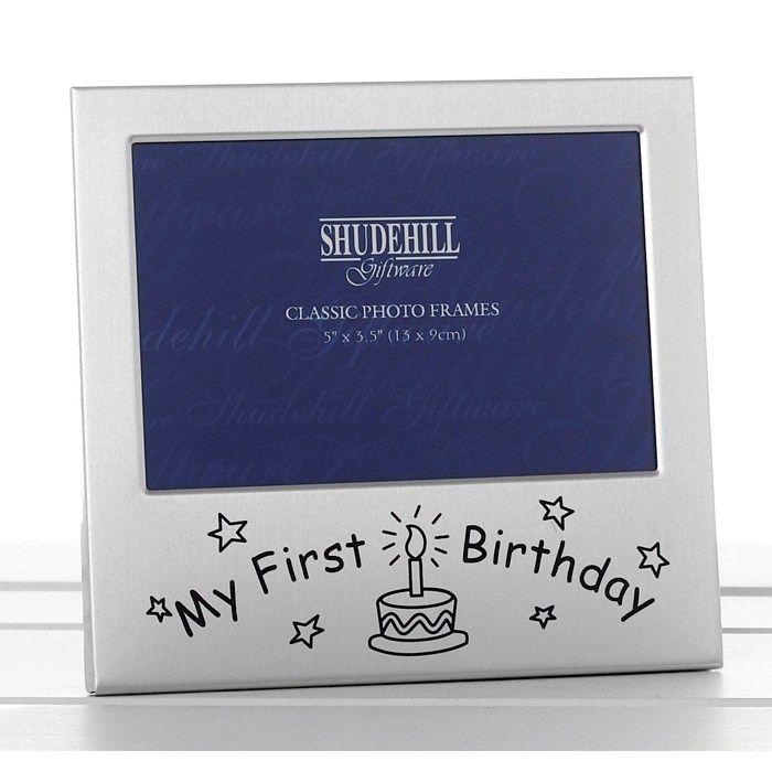 My First Birthday 5\
