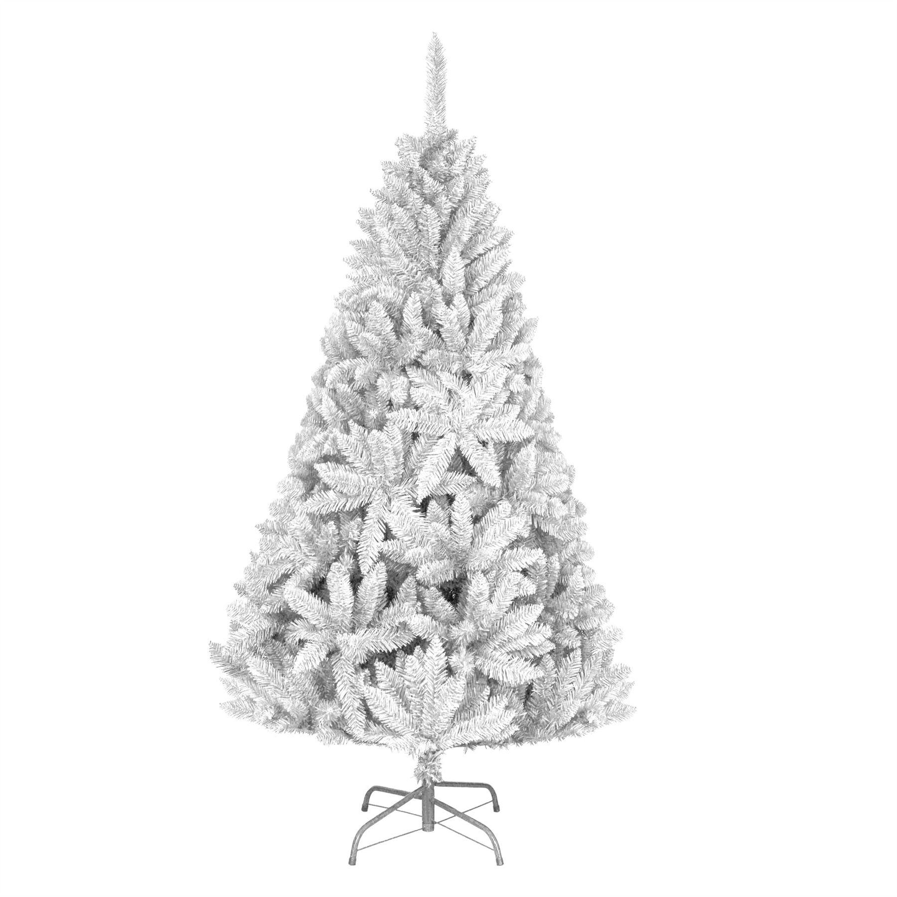 Cespuglioso-Biancaneve-Albero-Di-Natale-Natale-Decorazioni-Casa-Arredamento-di-qualita-deluxe miniatura 7