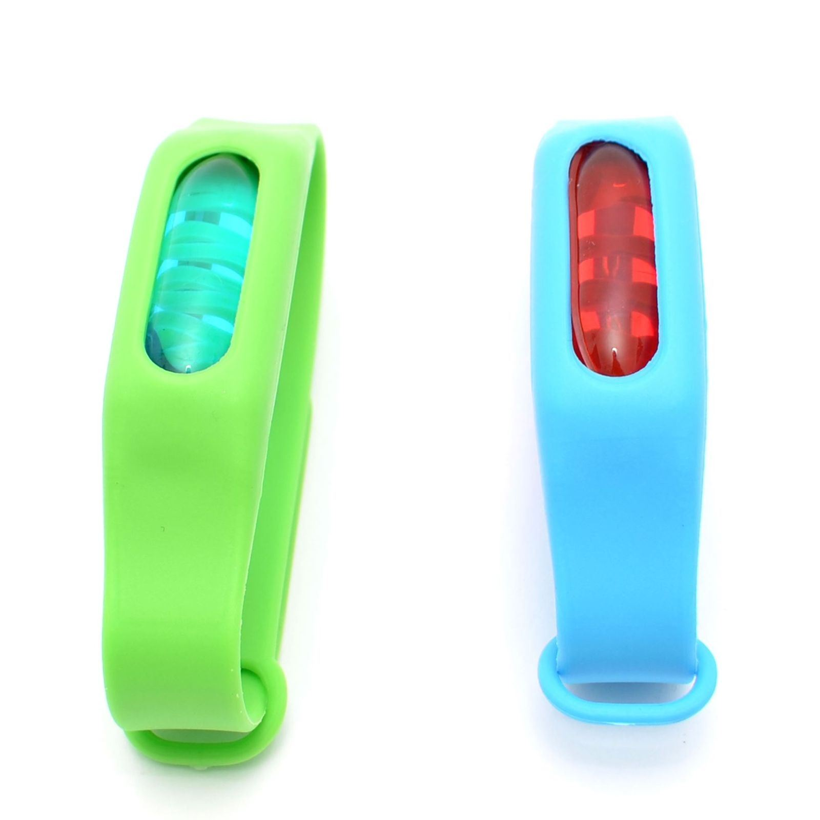 Anti-Mosquito-Bug-Insects-Repellent-Wrist-Band-Protection-Bracelets-Deet-Free thumbnail 5
