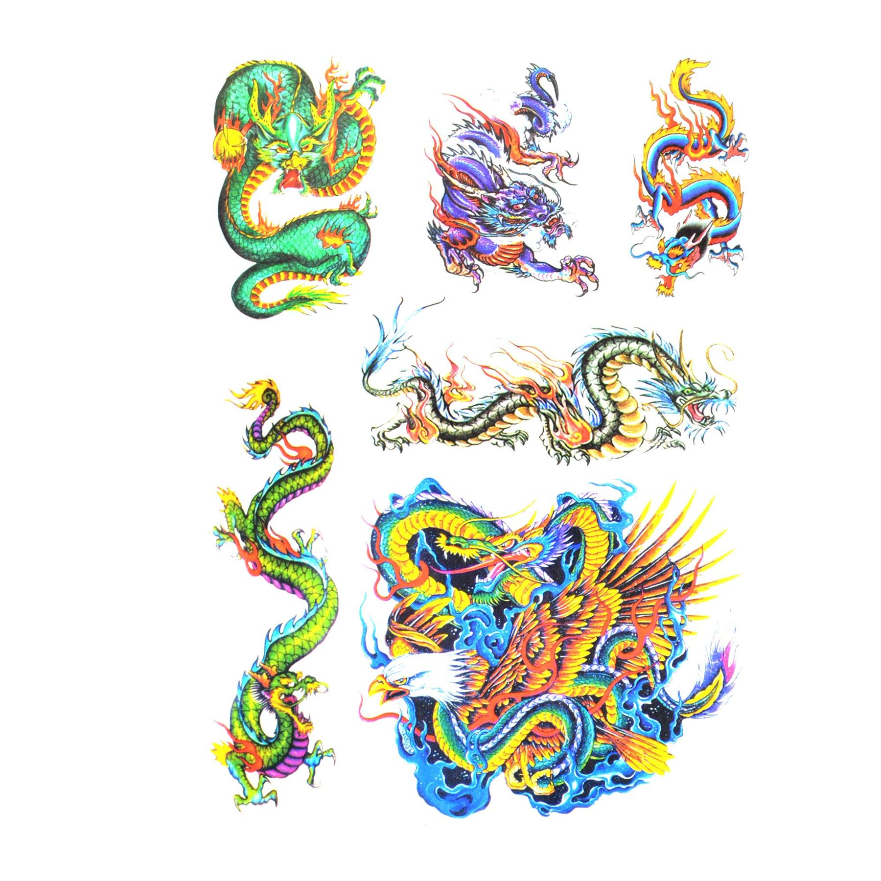 Kids tattoo temporary removable for kids party fun toys for Temporary tattoos for kids