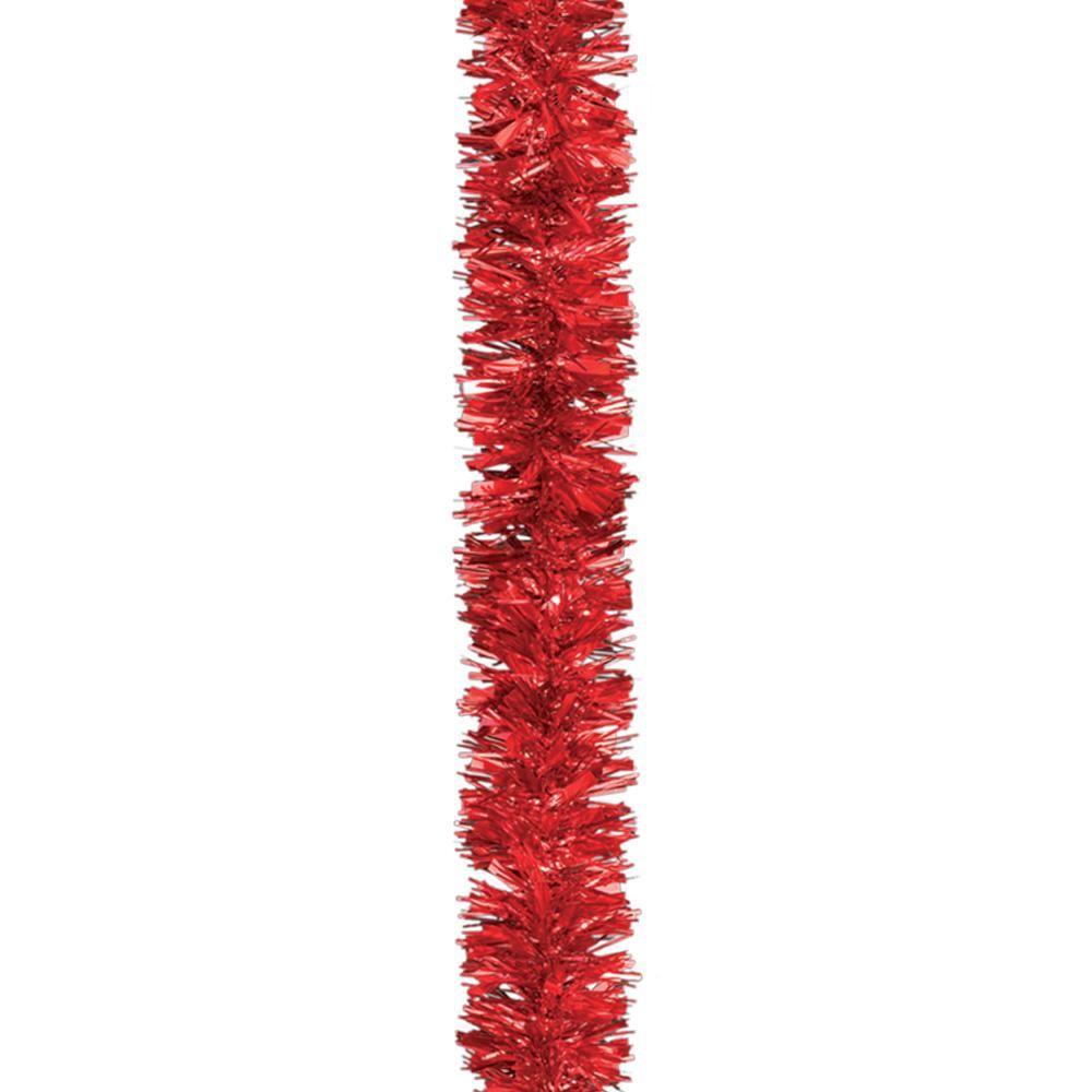 Luxury-Trama-Grossa-Spessa-ALBERO-NATALE-DECORAZIONI-Ghirlanda-Decorazioni-Casa-Festa-di-Natale miniatura 17