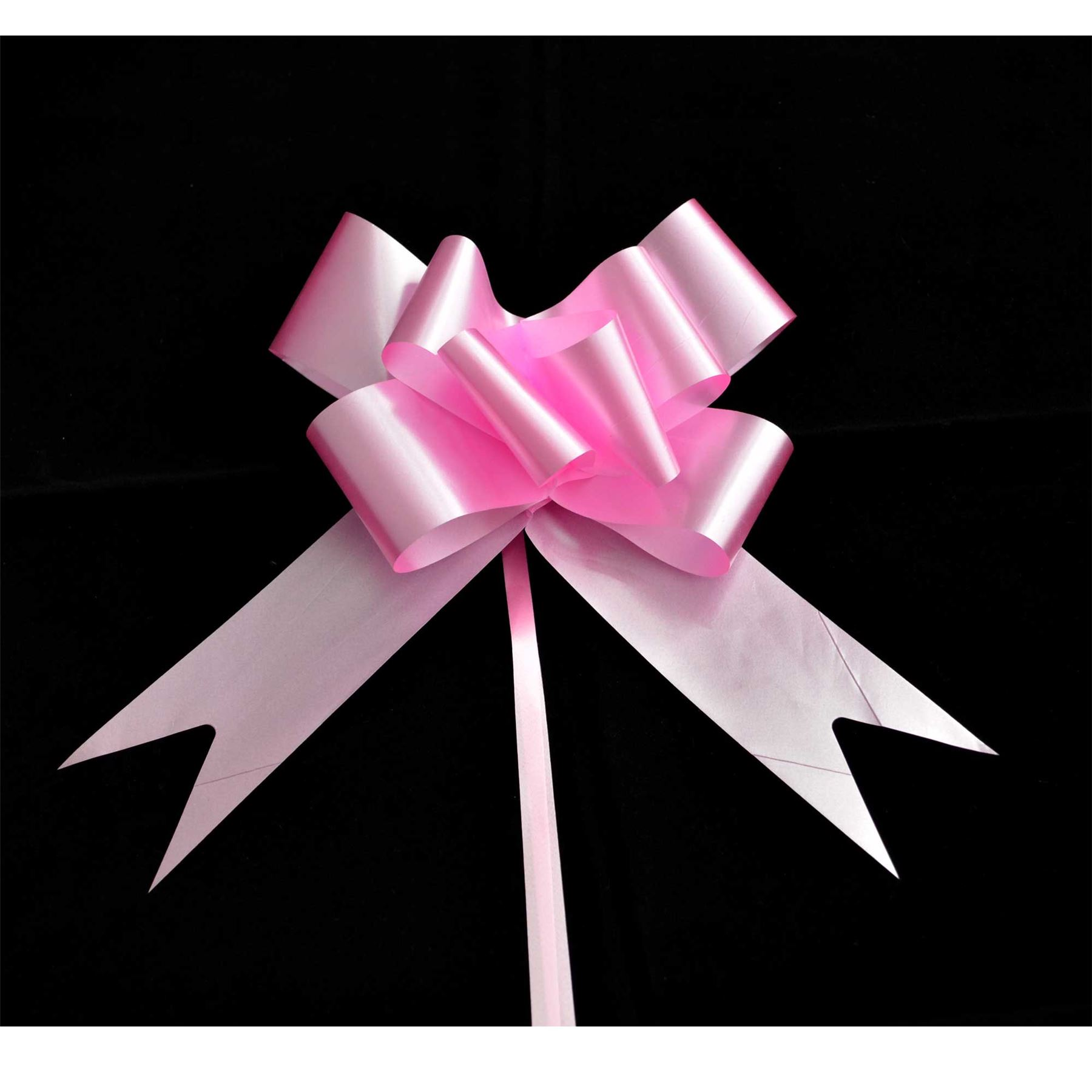 30-50mm PULL BOWS PARTY WEDDING ANNIVERSARY CHRISTMAS GIFT WRAP ...