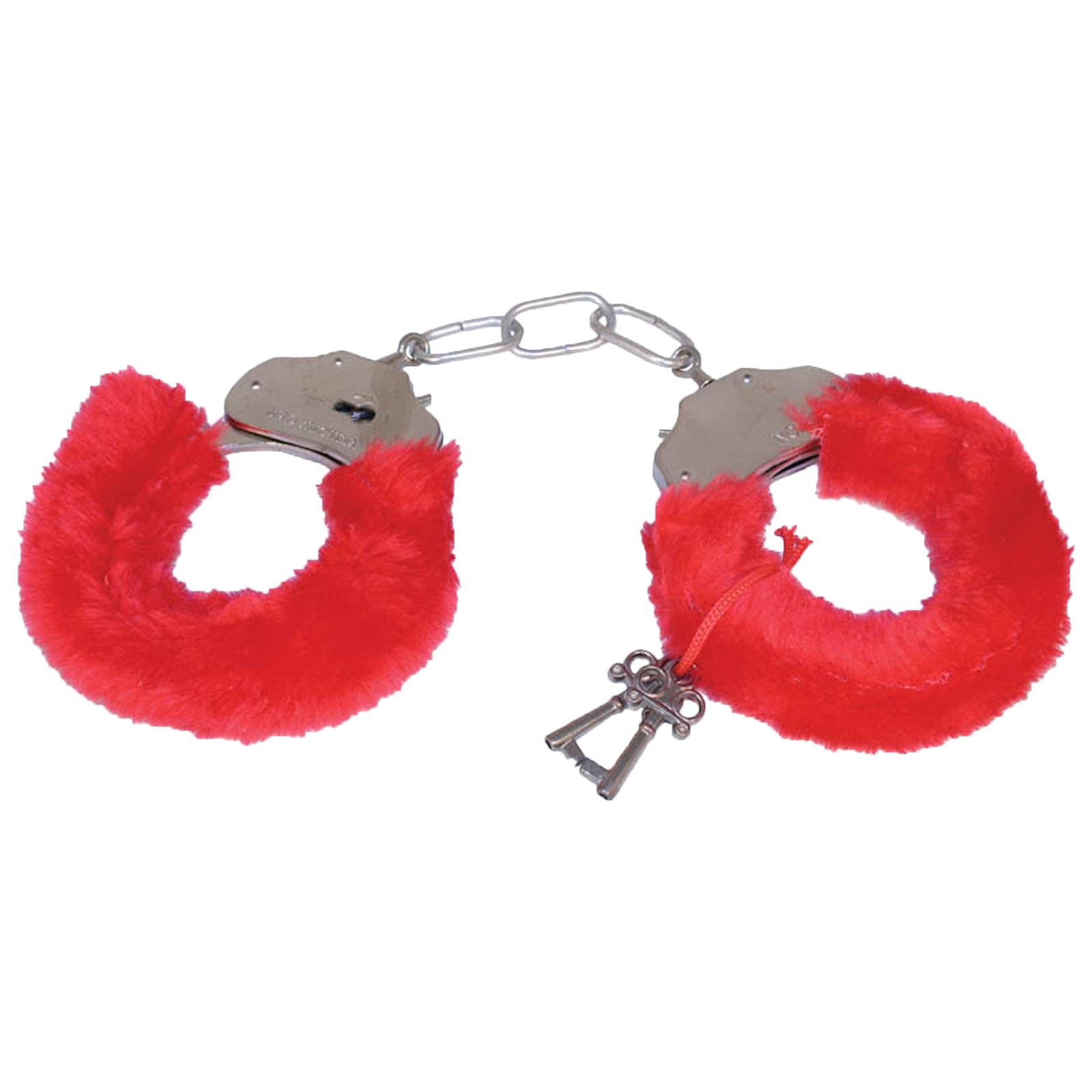 FURRY-FLUFFY-PINK-BLACK-RED-METAL-HANDCUFFS-FANCY-DRESS-HEN-NIGHT-STAG-PLAY-TOYS thumbnail 20