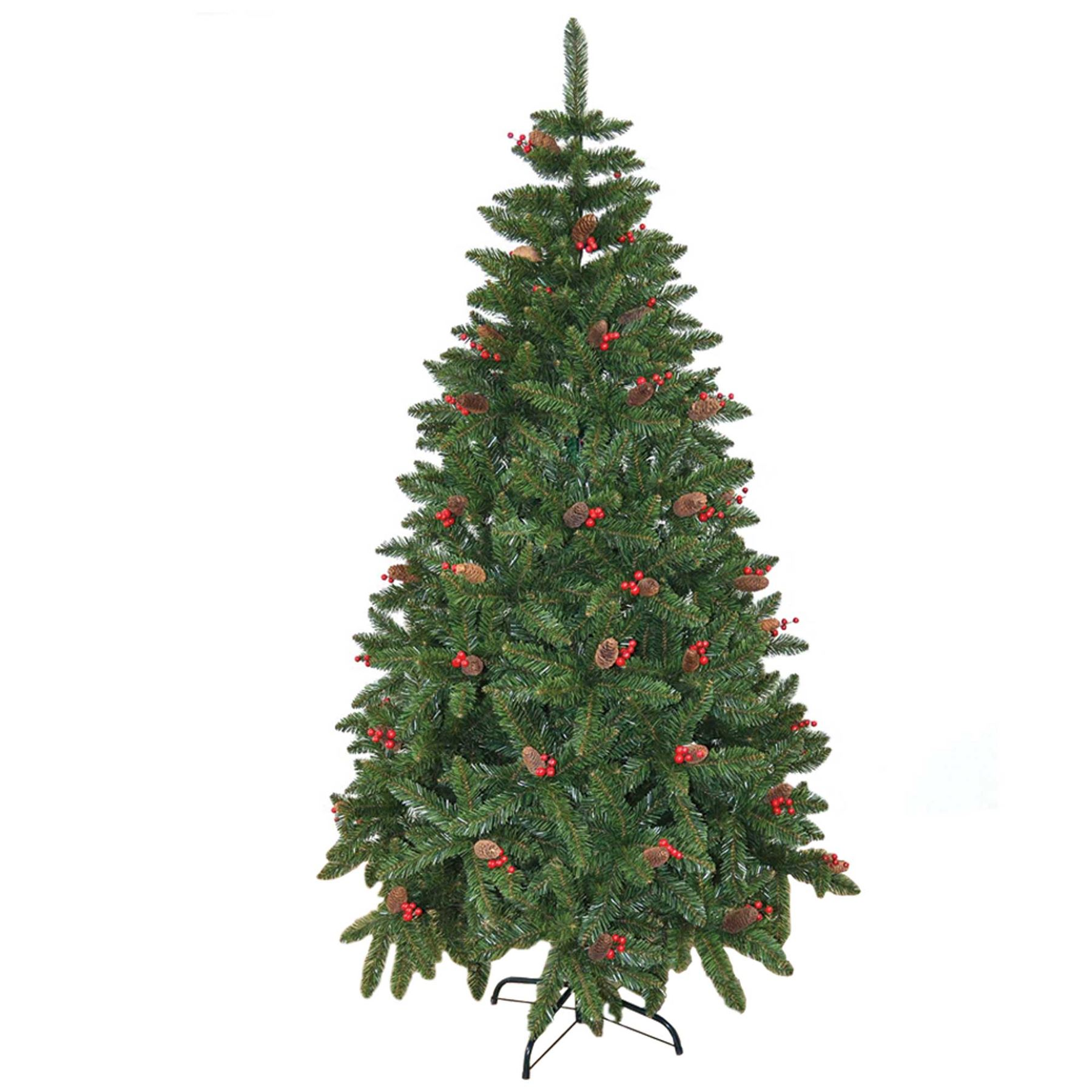 3ft Pre Lit Christmas Tree