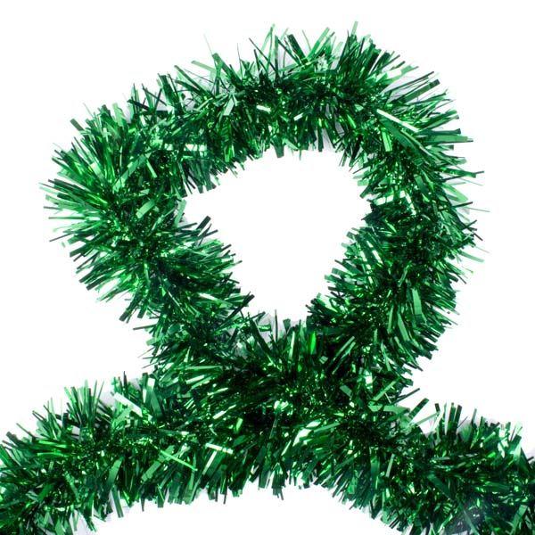 Luxury-Trama-Grossa-Spessa-ALBERO-NATALE-DECORAZIONI-Ghirlanda-Decorazioni-Casa-Festa-di-Natale miniatura 12