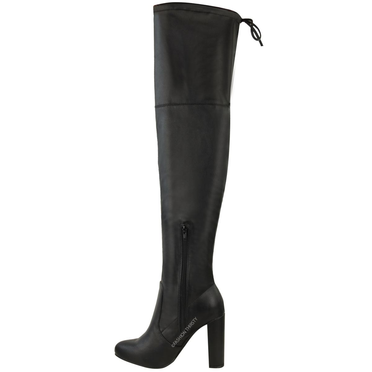 WOMENS-LADIES-THIGH-HIGH-BOOTS-OVER-THE-KNEE-PARTY-STRETCH-BLOCK-MID-HEEL-SIZE
