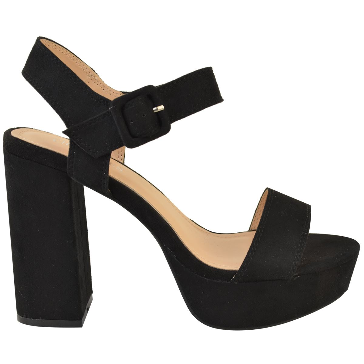 New-Womens-Summer-Platform-High-Heel-Sandals-Ladies-Open-Toe-Strappy-Party-Shoes thumbnail 24