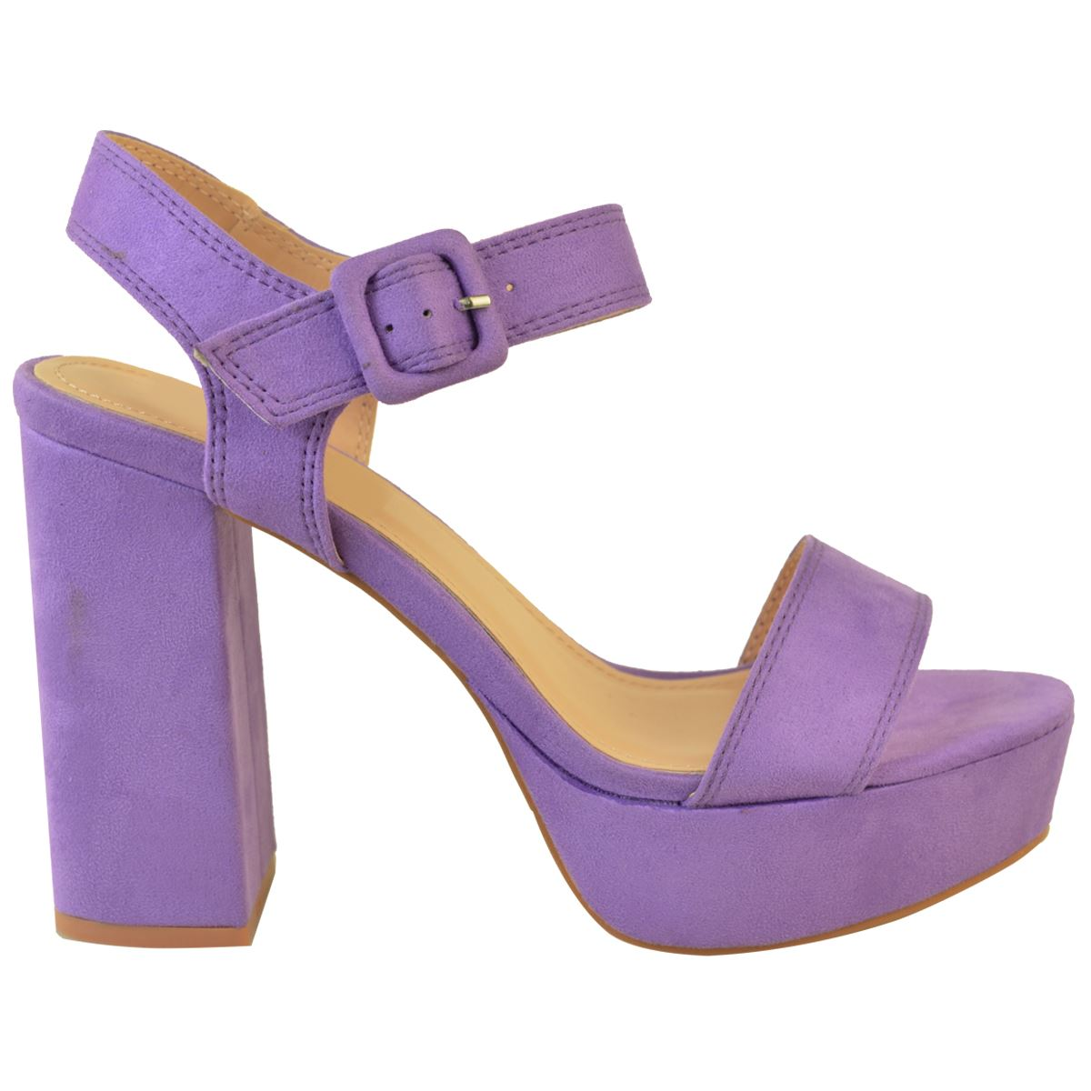 New-Womens-Summer-Platform-High-Heel-Sandals-Ladies-Open-Toe-Strappy-Party-Shoes thumbnail 29