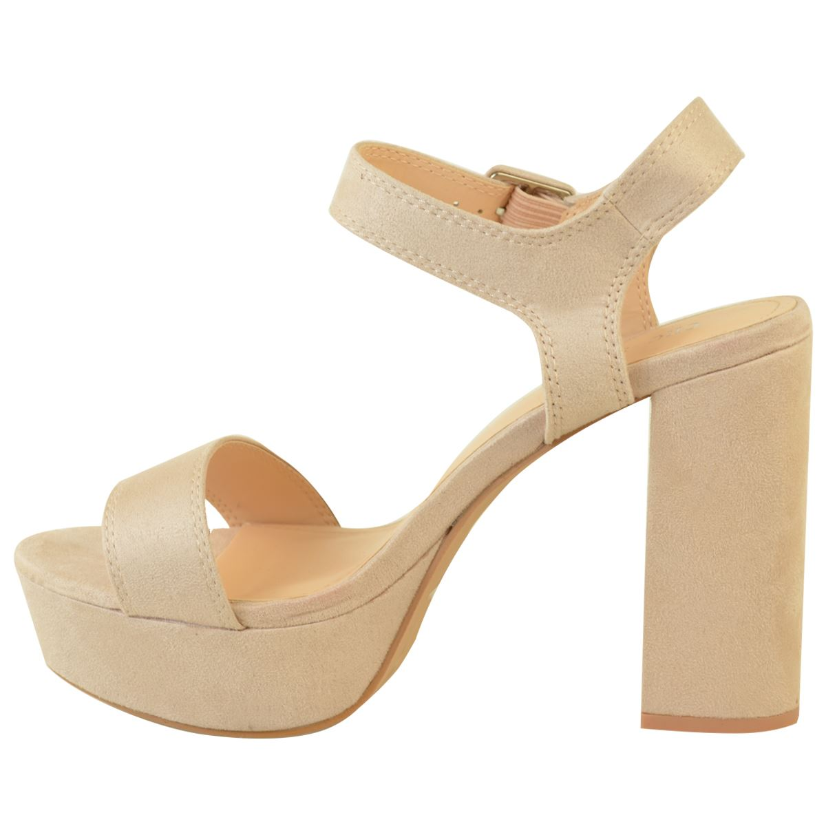 New-Womens-Summer-Platform-High-Heel-Sandals-Ladies-Open-Toe-Strappy-Party-Shoes thumbnail 35