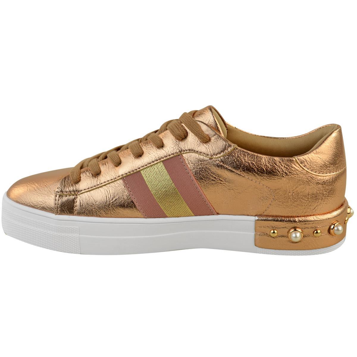 Womens Pearl Detail Stripe Trainers shoes Sizes UK 3,4,5,6,7,8 EU 36,37,38,39,41