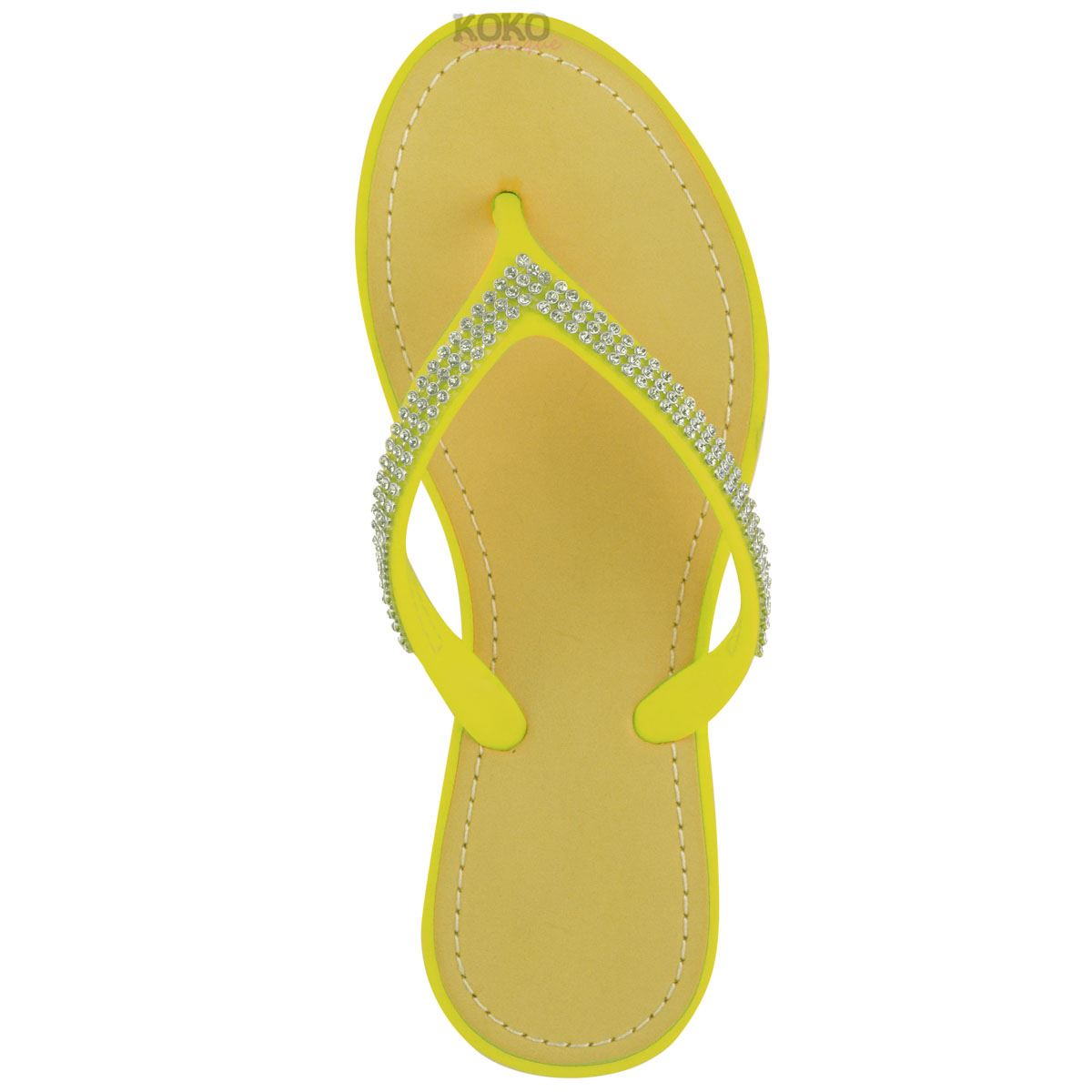 NEW-JELLY-SANDALS-WOMENS-LADIES-DIAMANTE-SUMMER-HOLIDAY-COMFORTS-FLIP-FLOPS-SIZE thumbnail 54