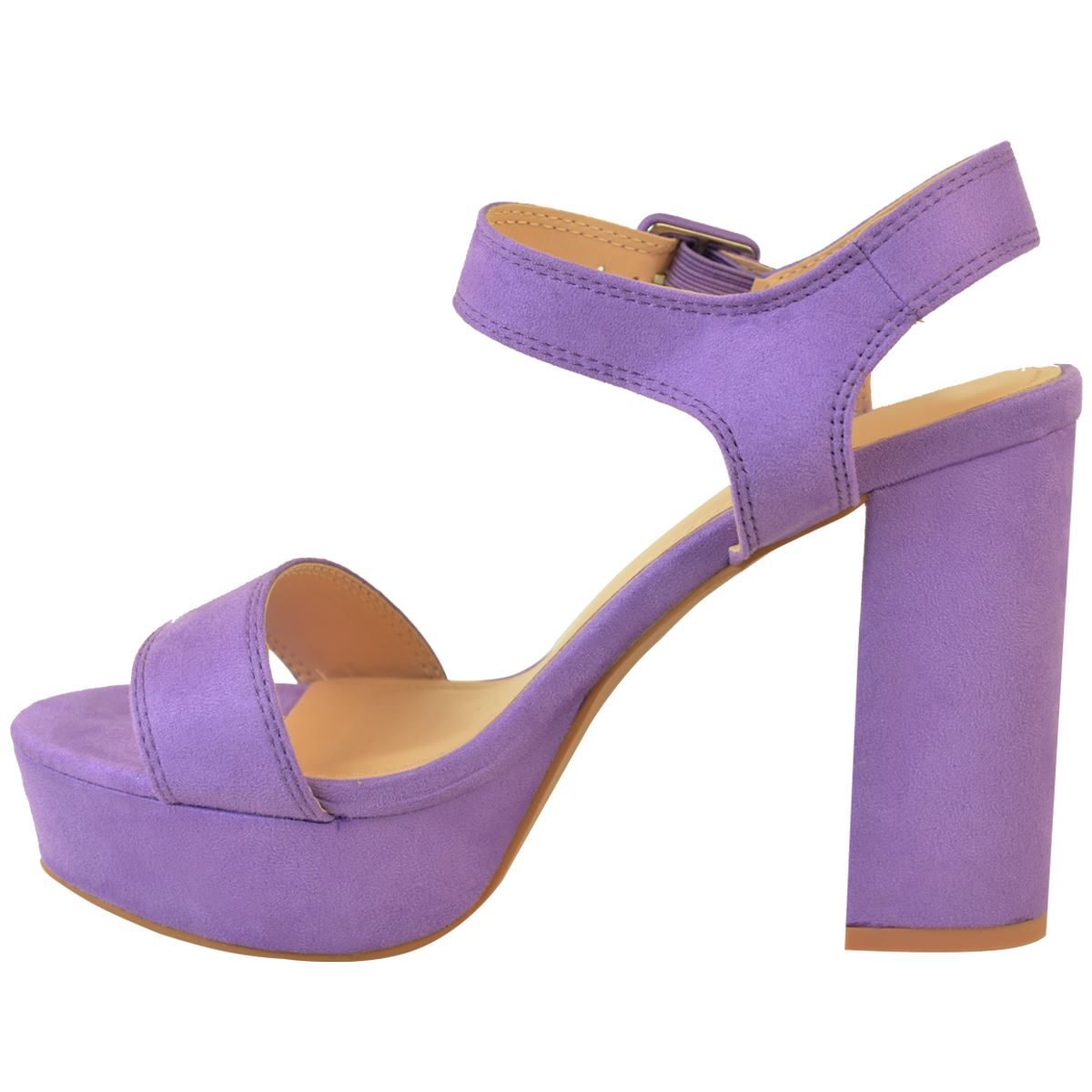 New-Womens-Summer-Platform-High-Heel-Sandals-Ladies-Open-Toe-Strappy-Party-Shoes thumbnail 30