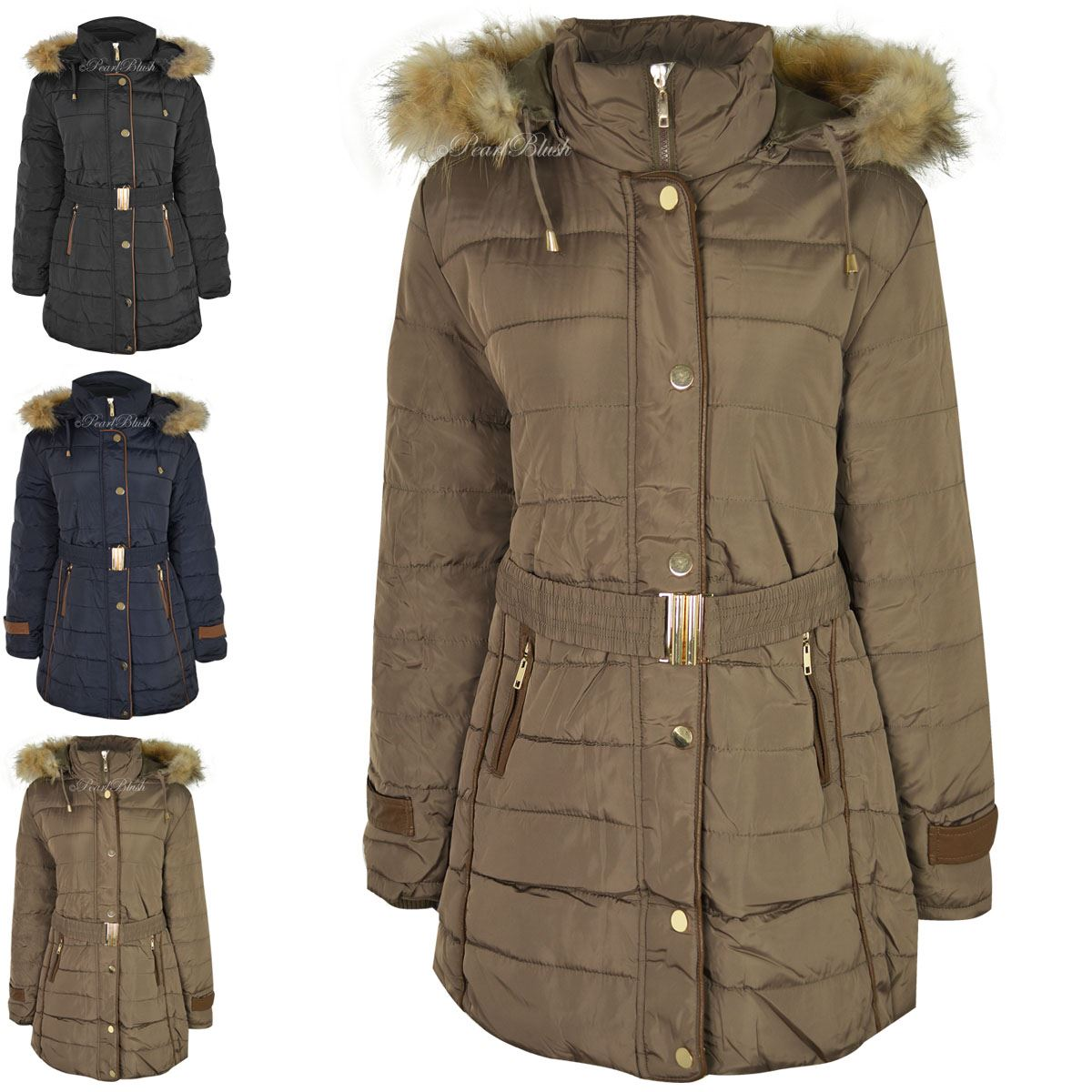 Shop the latest styles of Womens Hooded Coats at Macys. Check out our designer collection of chic coats including peacoats, trench coats, puffer coats and more! Macy's Presents: The Edit- A curated mix of fashion and inspiration Check It Out. Free Shipping with $75 purchase + .