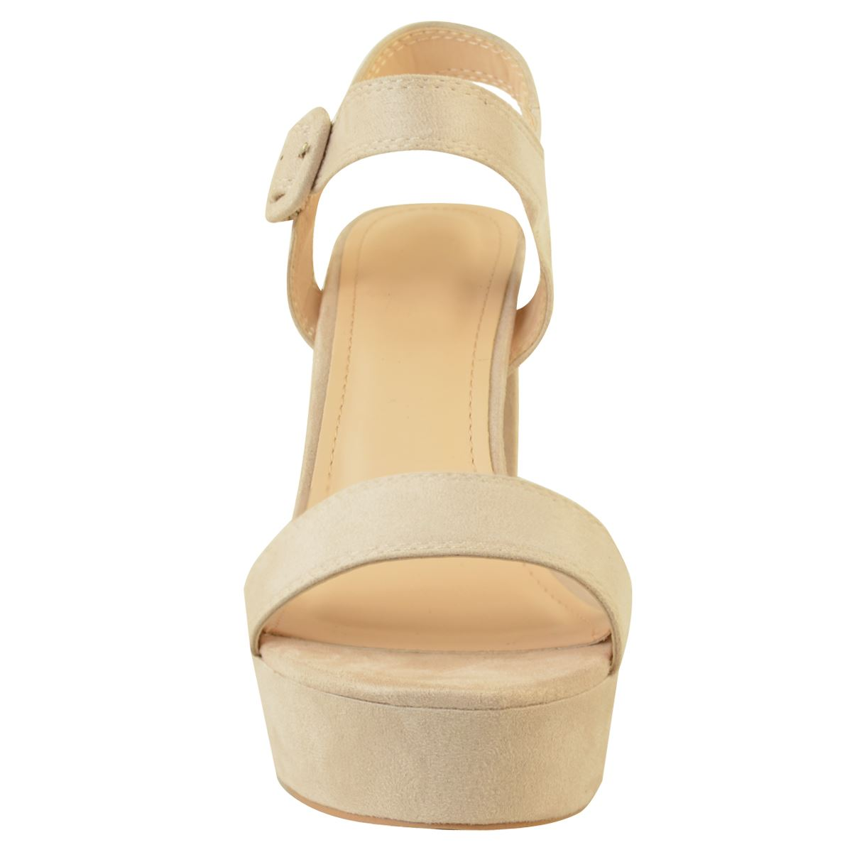 New-Womens-Summer-Platform-High-Heel-Sandals-Ladies-Open-Toe-Strappy-Party-Shoes thumbnail 36