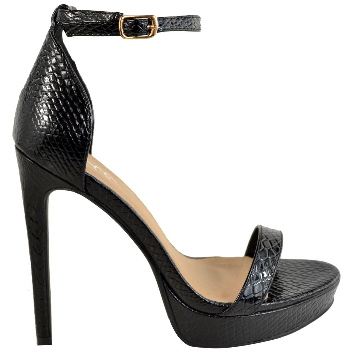 Womens-Ladies-Platform-High-Heel-Stiletto-Sandals-Sexy-Party-Prom-Shoes-Size-New