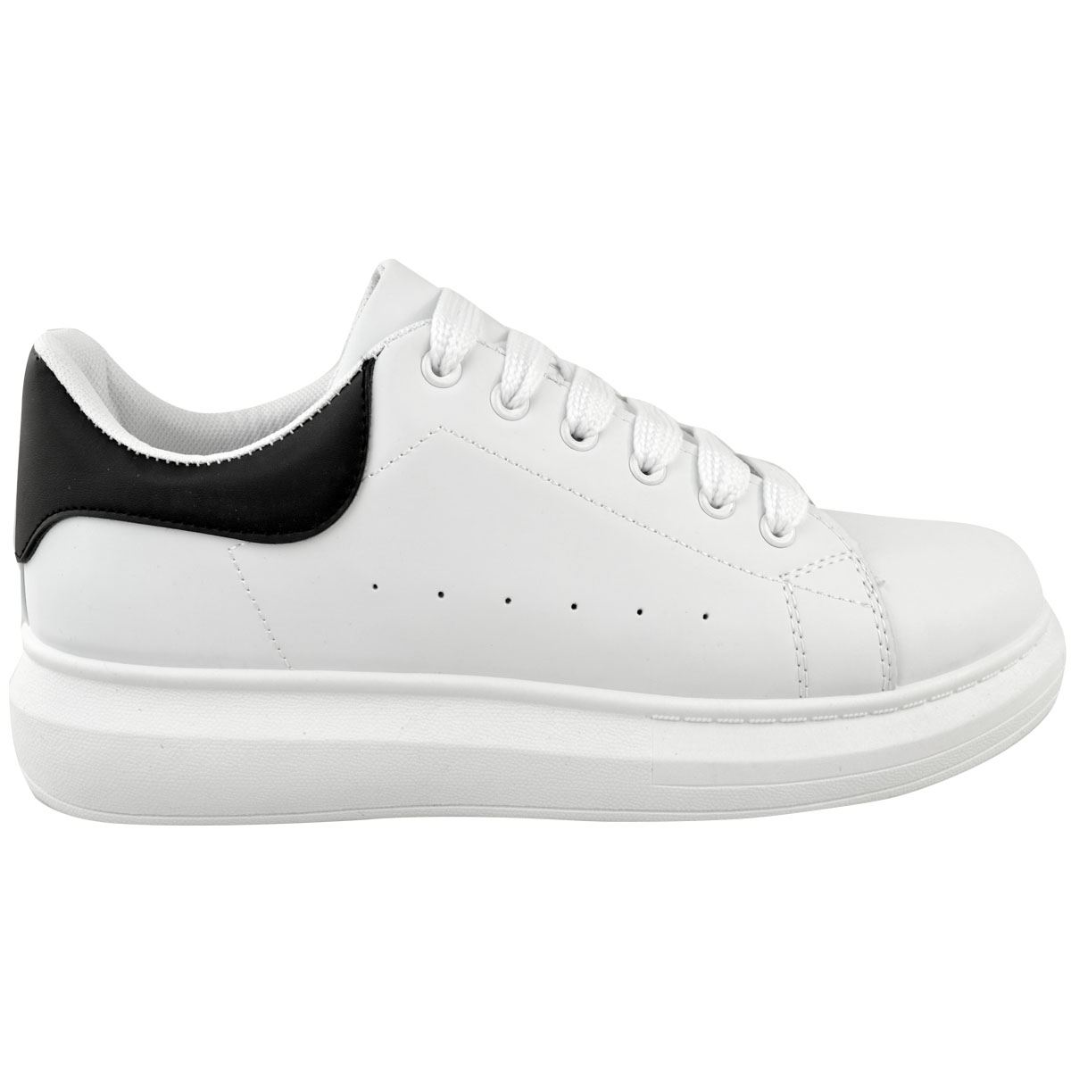 oversized white trainers Online
