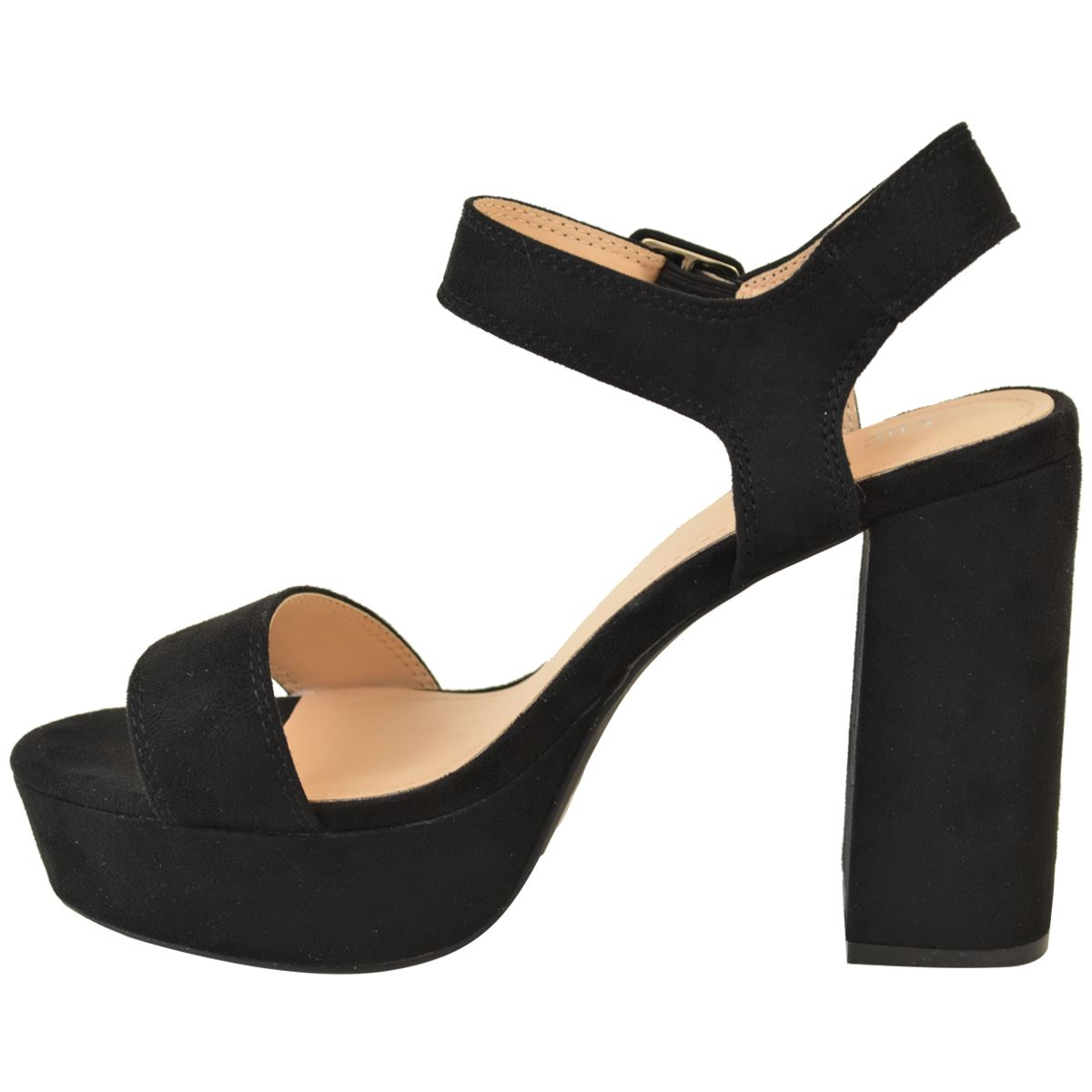 New-Womens-Summer-Platform-High-Heel-Sandals-Ladies-Open-Toe-Strappy-Party-Shoes thumbnail 25
