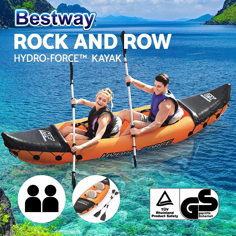"54/"" 63/"" 77/"" 96/"" Intex Explorer Pro Inflatable Dinghy Rubber Boat Oars Air Pump"