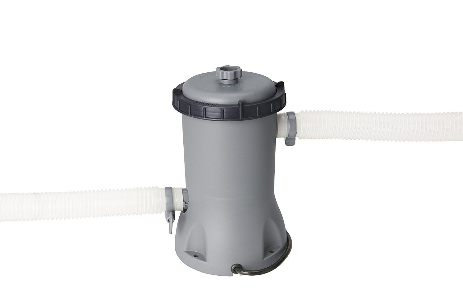 530GAL FLOWCLEAR FILTER PUMP FOR FAST SET STEEL FRAME SWIMMING POOL ...